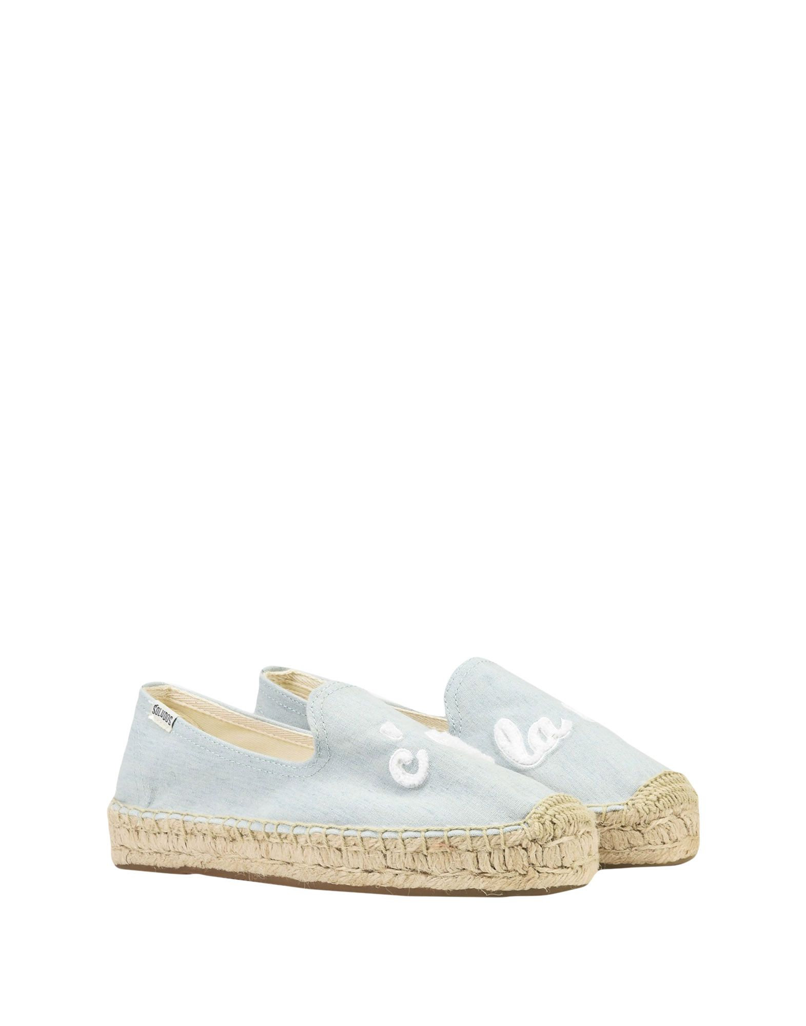 Soludos C'est C'est C'est La Vie Smocking Slipper  11477860SD Gute Qualität beliebte Schuhe cf25f0