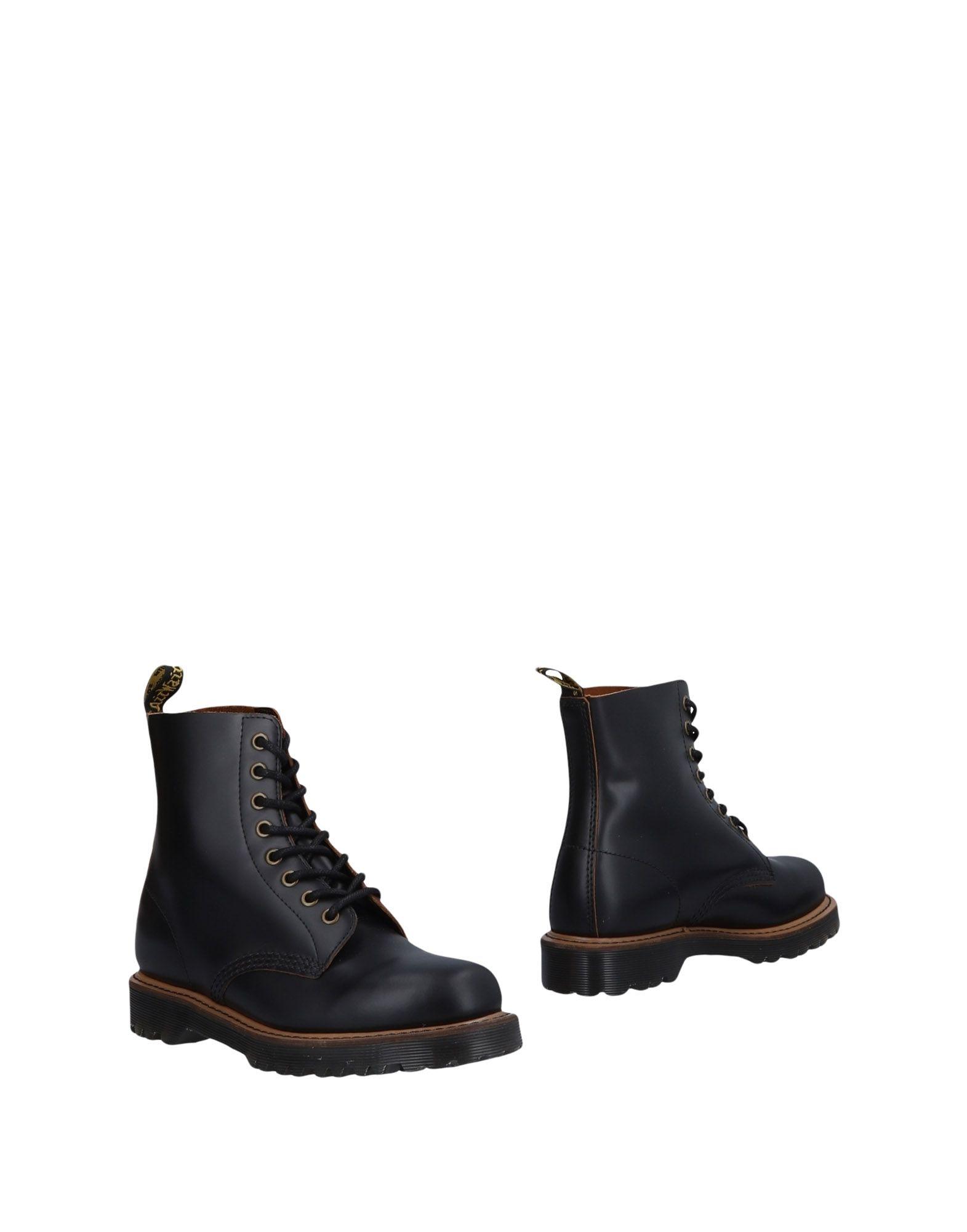 Stilvolle billige Schuhe Dr. Martens Stiefelette Damen  11477864AX