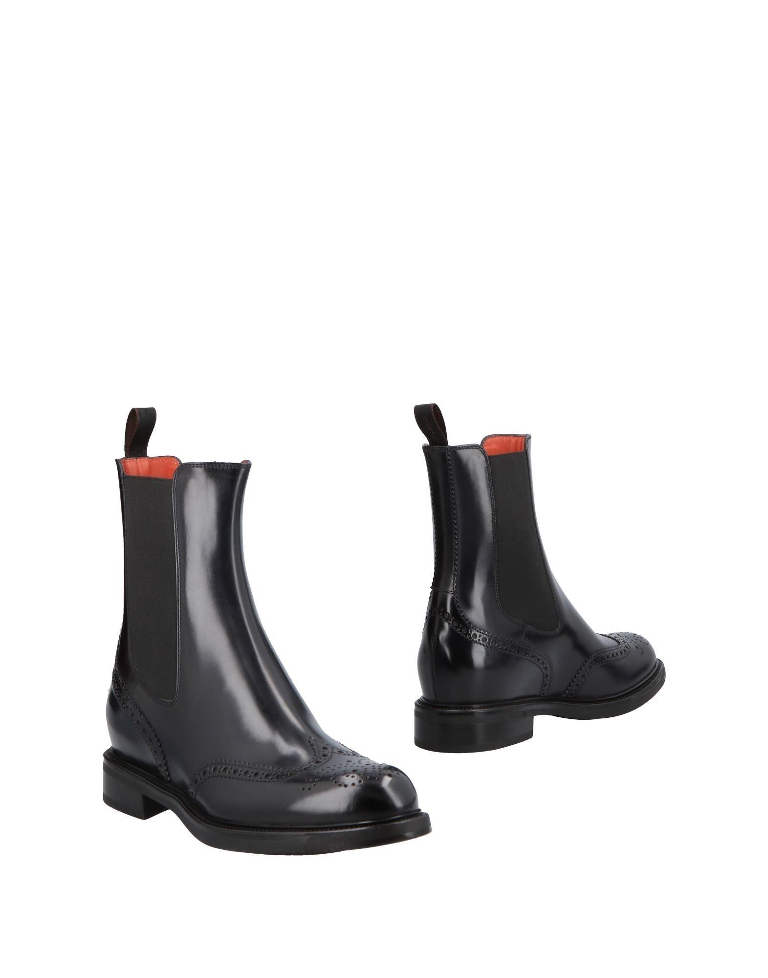 Santoni Chelsea Boots Boots Chelsea Damen  11477869UH Beliebte Schuhe d32717