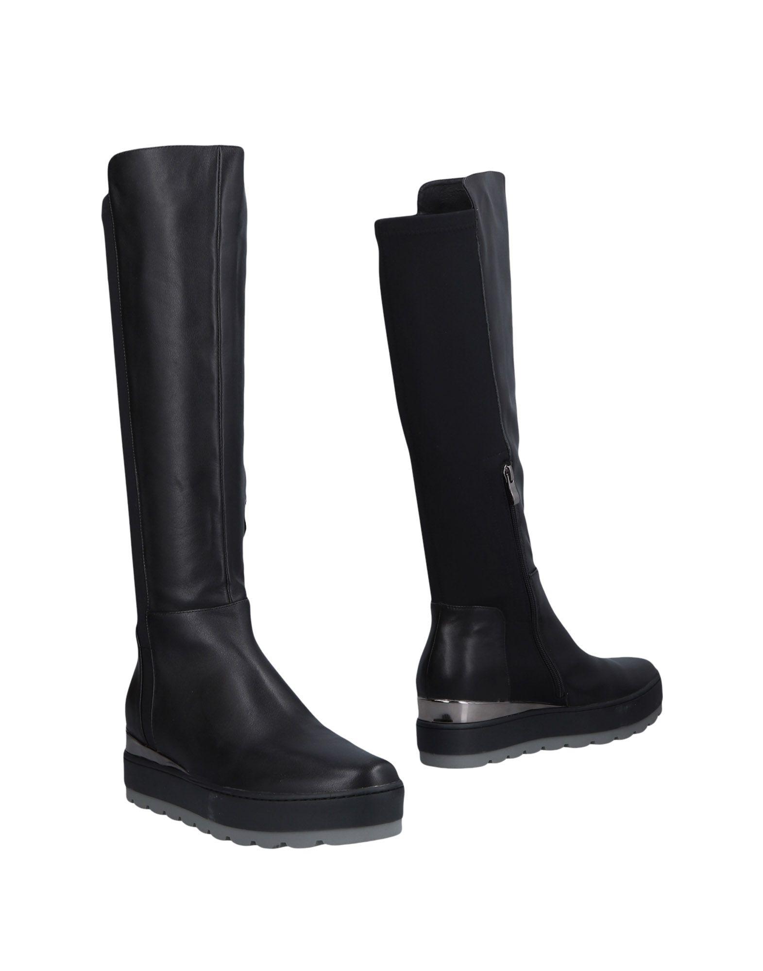 Gut um billige Schuhe zu tragenCafènoir Stiefel Damen  11477877FC