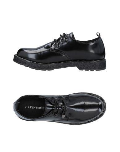 Zapato De Zapatos Cordones Cafènoir Mujer - Zapatos De De Cordones Cafènoir - 11477882KX Burdeos 32fd0e