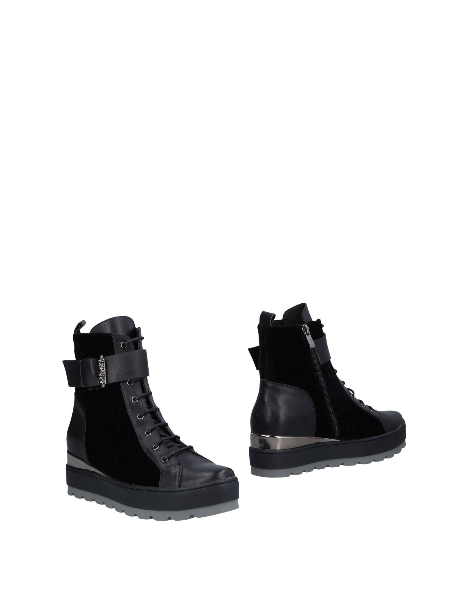 Bottine Cafènoir Femme - Bottines Cafènoir Noir Les chaussures les plus populaires pour les hommes et les femmes