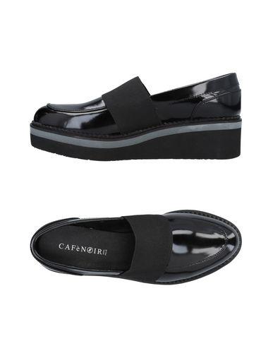 Grandes descuentos últimos zapatos Spaziomoda- Mocasín Spaziomoda Mujer - Mocasines Spaziomoda- zapatos 11449249PB Negro 0568e8