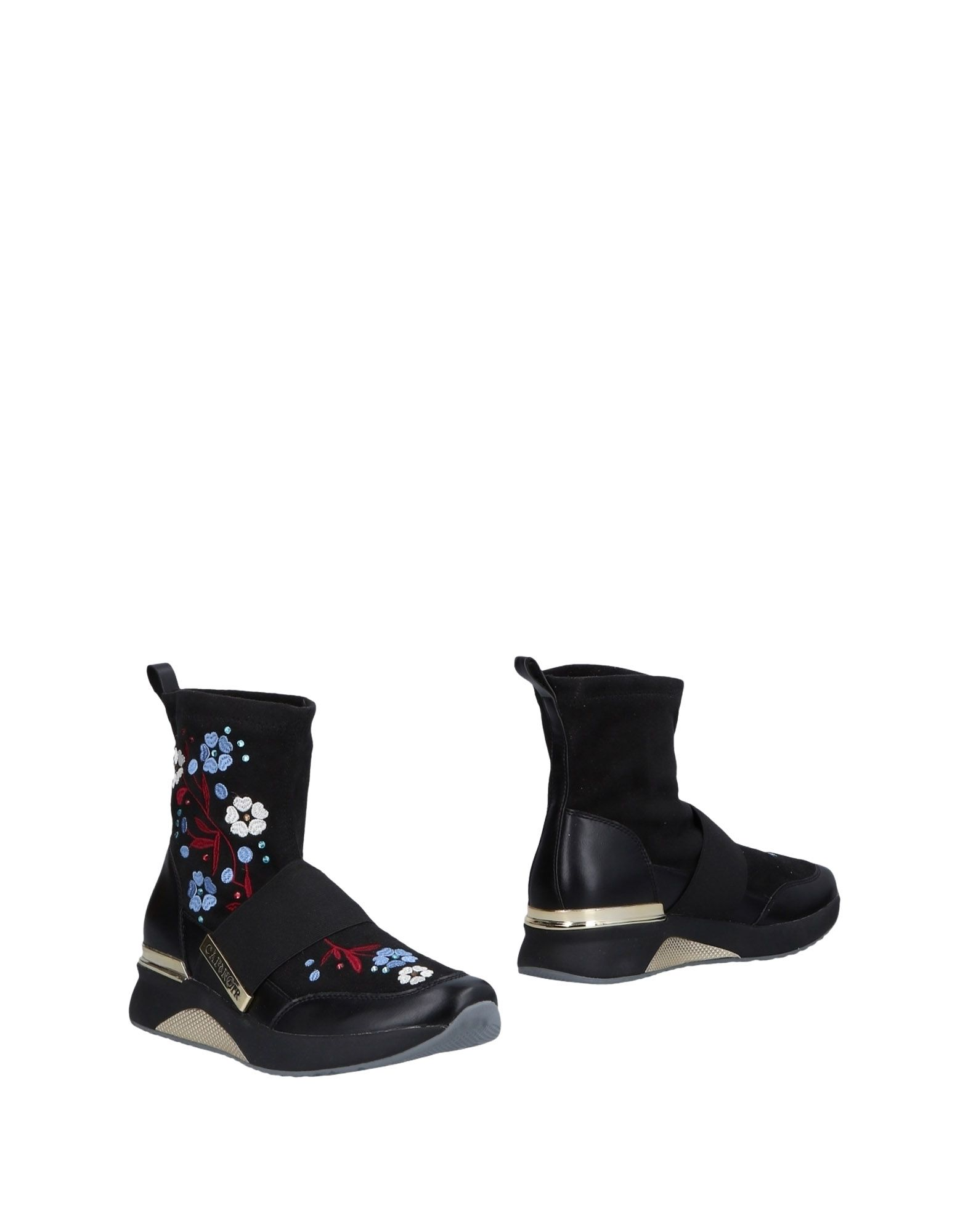 Cafènoir Ankle Boot - online Women Cafènoir Ankle Boots online - on  United Kingdom - 11477895WQ e27822