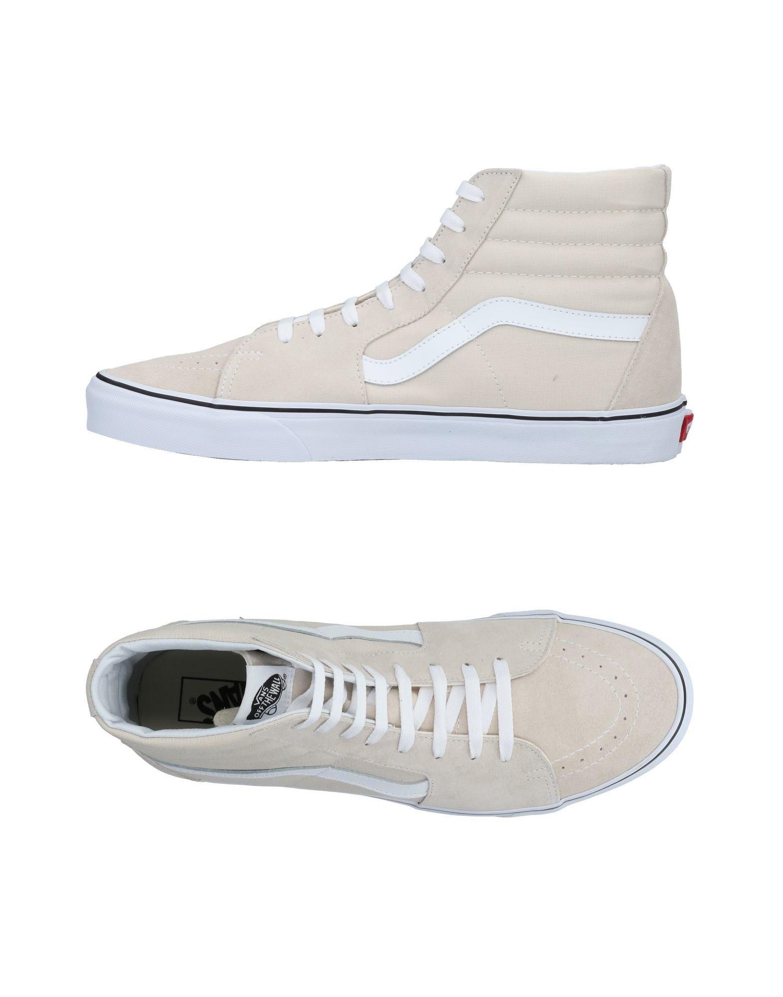 Rabatt echte Schuhe Vans Sneakers Herren  11477916SN