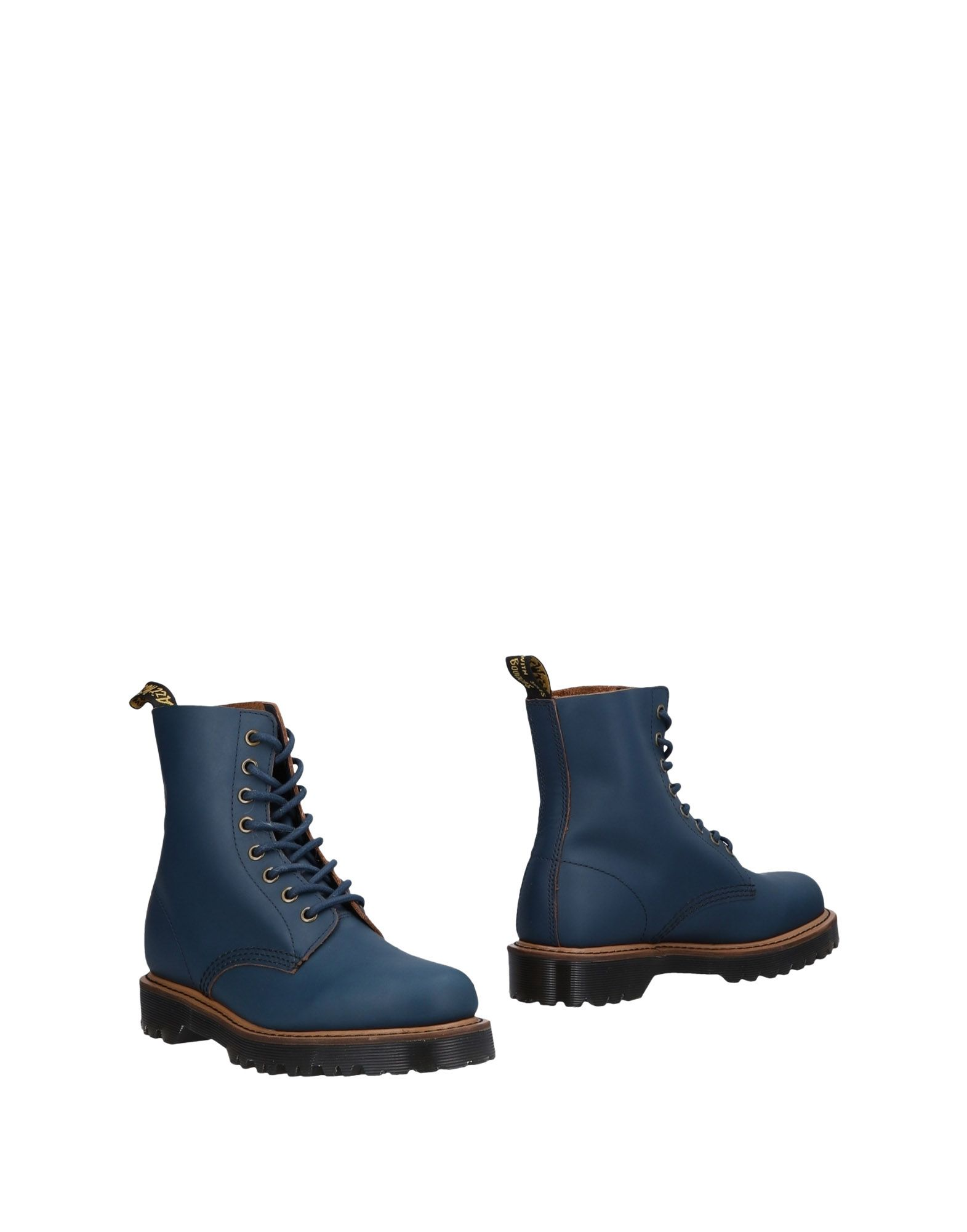 Stilvolle billige Schuhe Dr. Martens Stiefelette Damen  11477917KK
