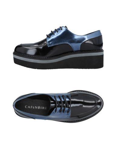 Zapato De Cordones Cafènoir Mujer - Zapatos 11477918UC De Cordones Cafènoir - 11477918UC Zapatos Negro dcd66e