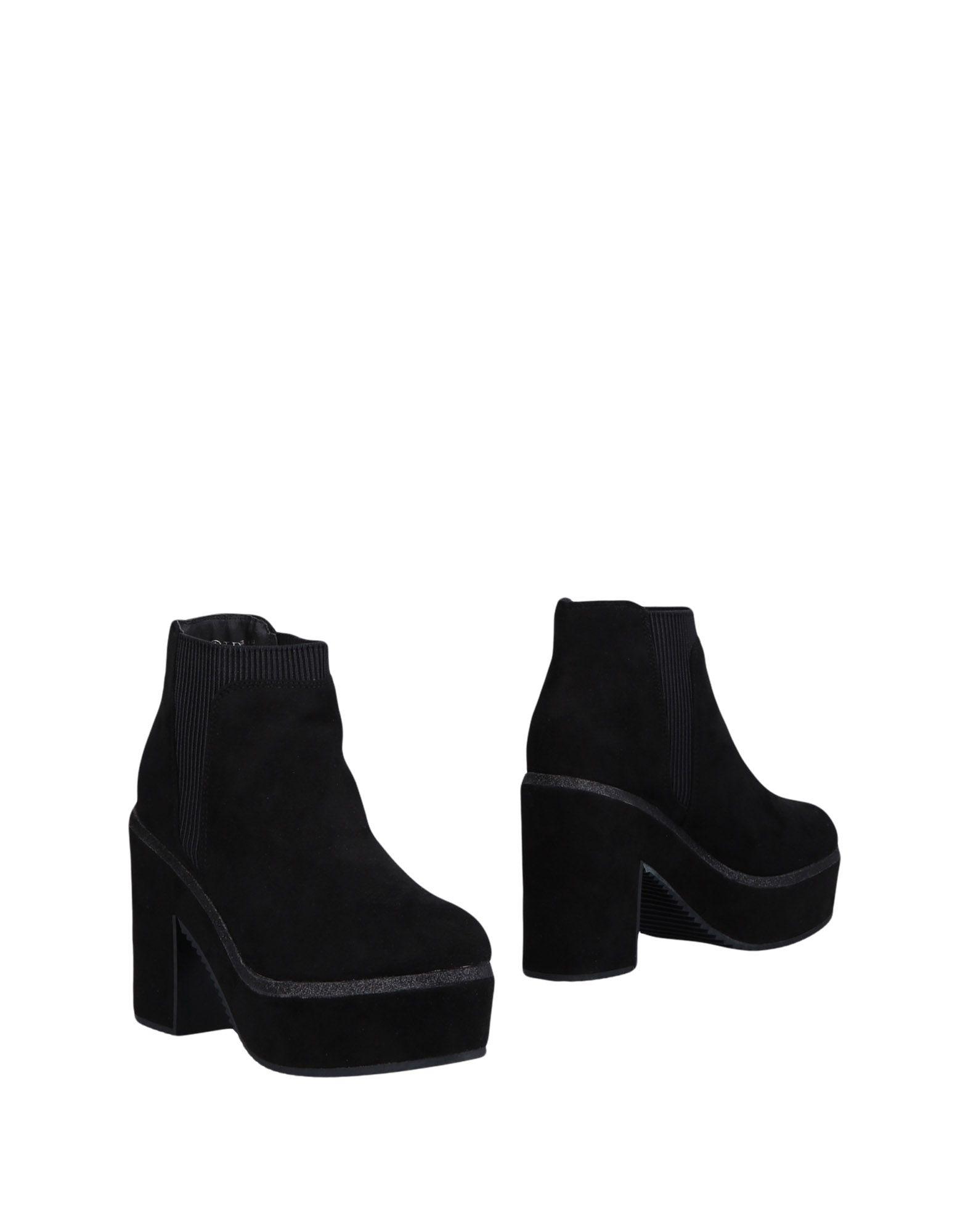 Haltbare Mode billige Damen Schuhe Cafènoir Stiefelette Damen billige  11477929DU Heiße Schuhe c8e4bf