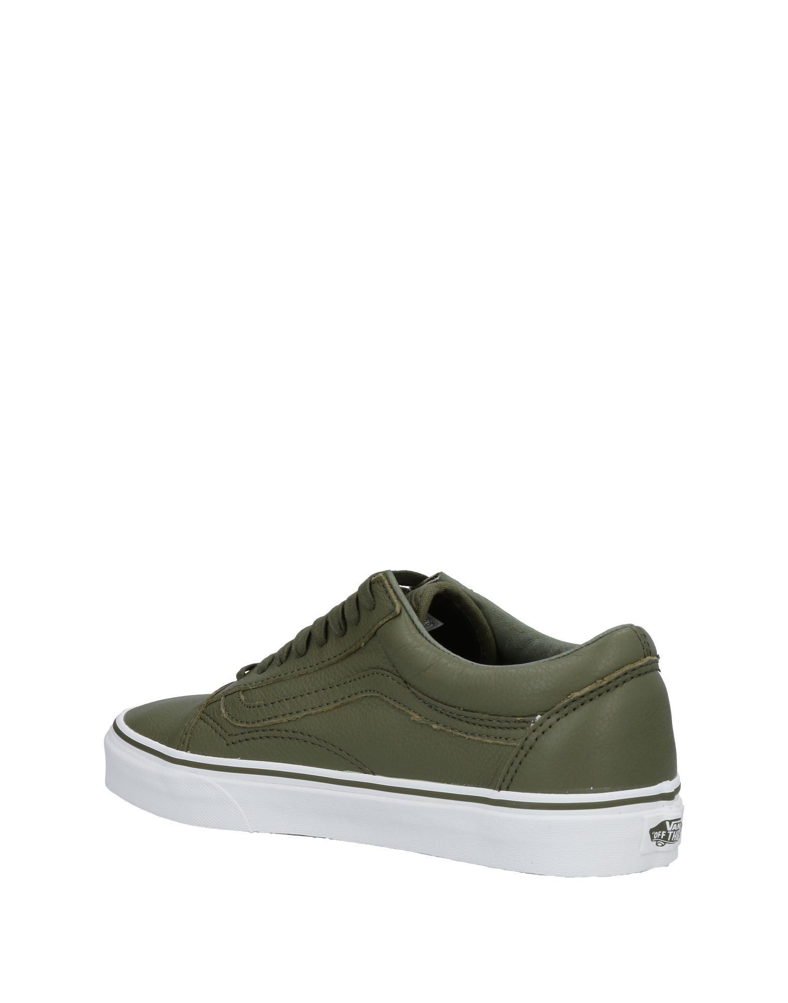 Scarpe economiche e resistenti Sneakers Vans Uomo - 11477932AE