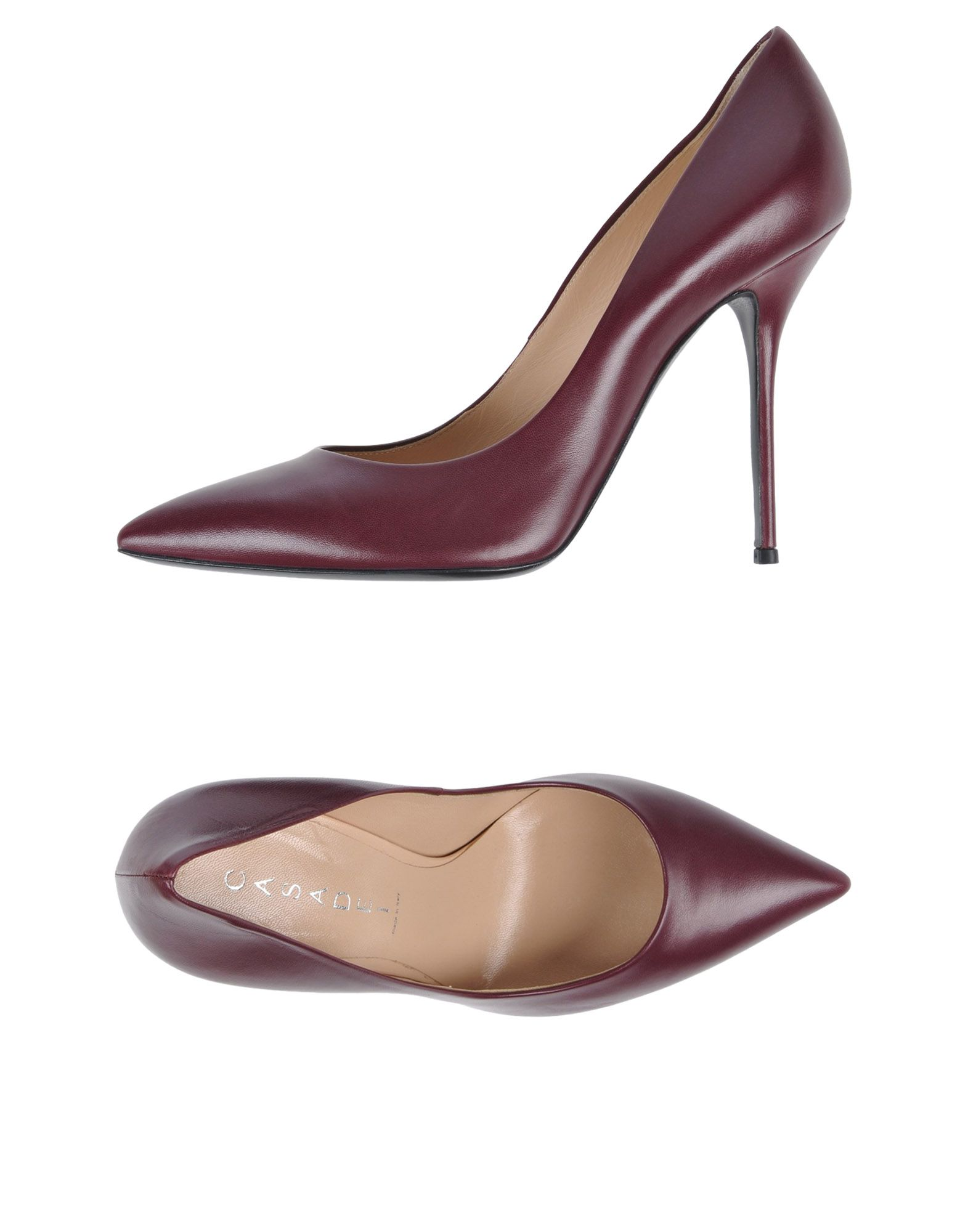 Rabatt Schuhe Casadei Pumps Damen  11477938CG