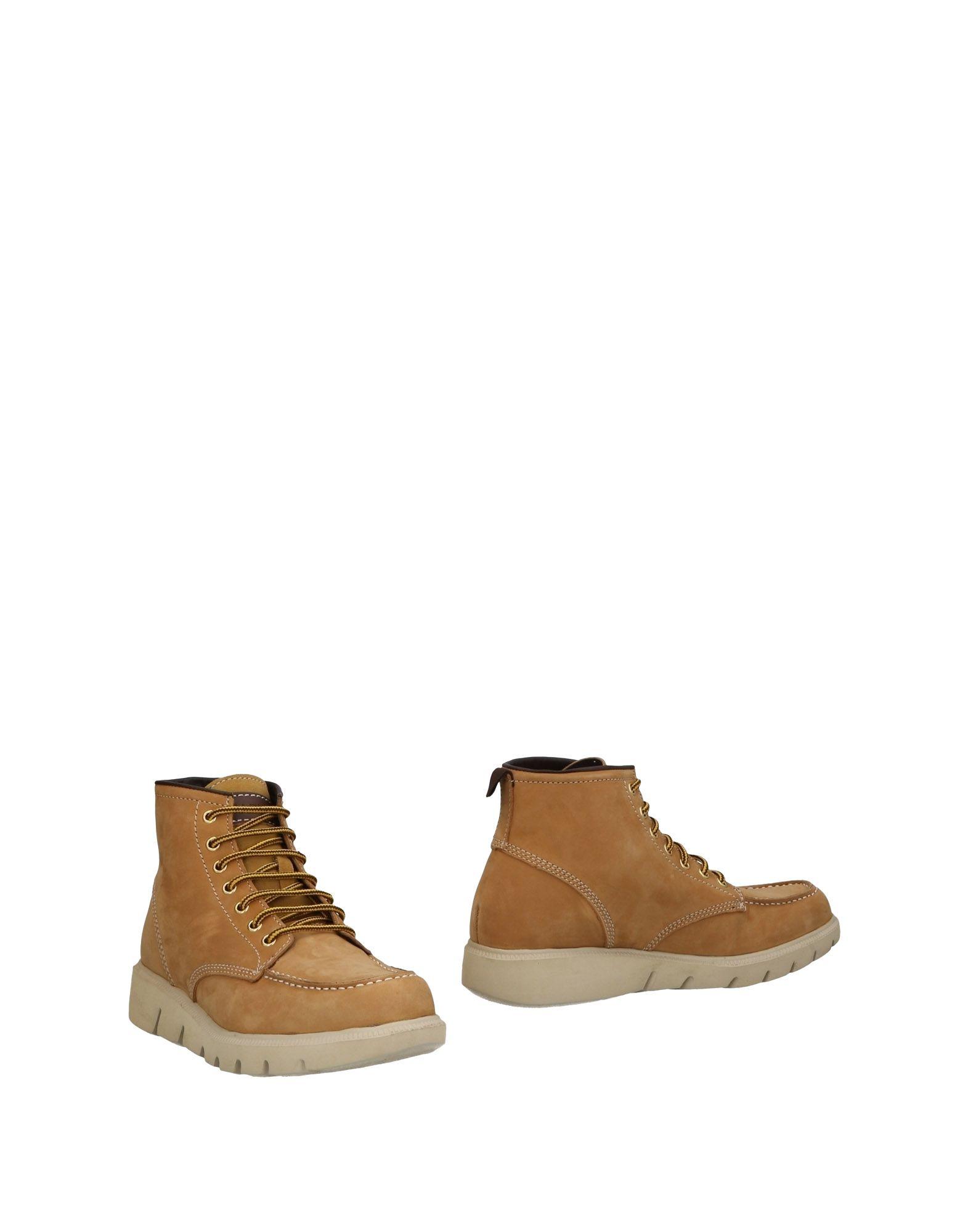Rabatt echte Schuhe Cafènoir Stiefelette Herren  11477948LE