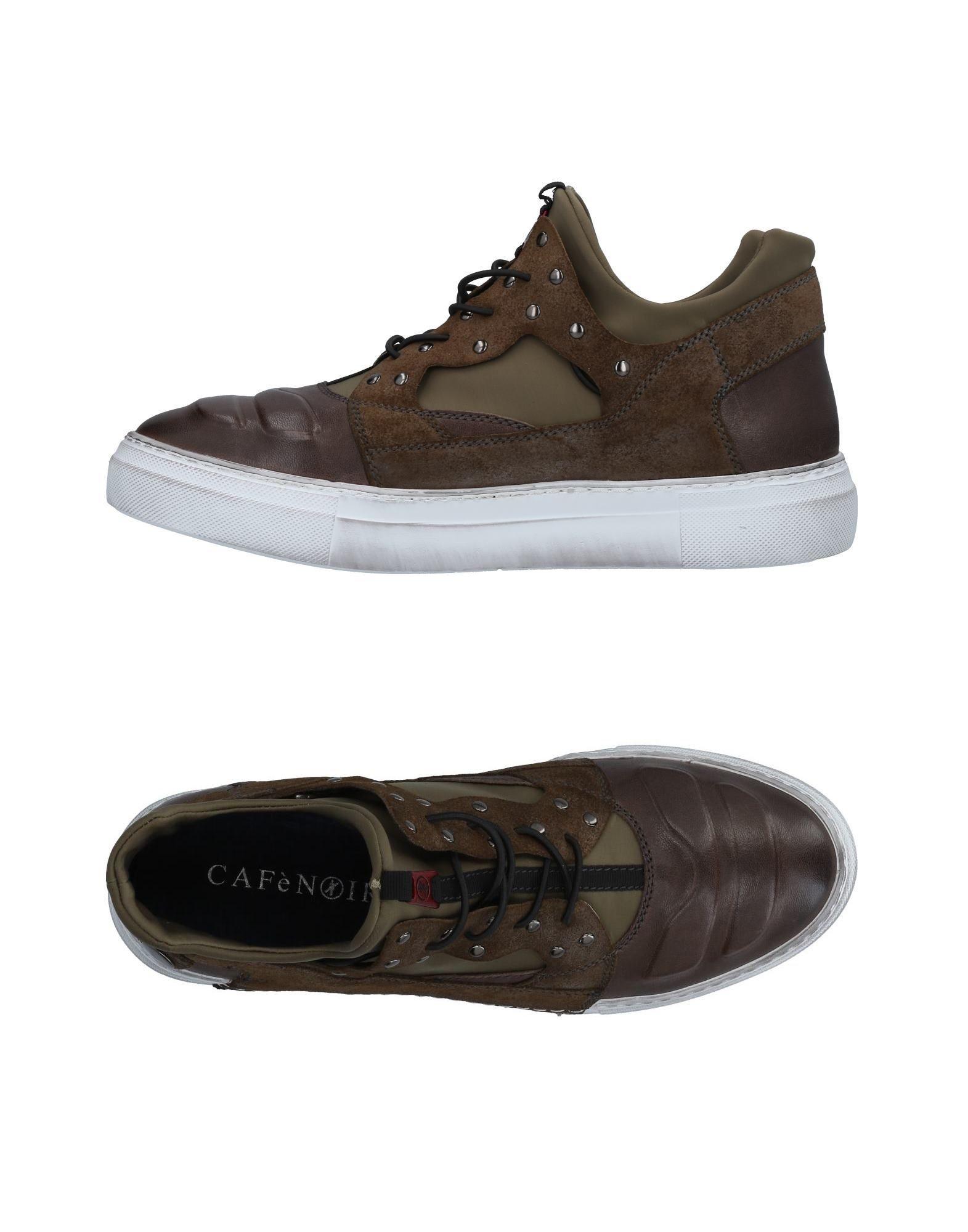 Rabatt echte Schuhe Cafènoir Sneakers Herren  11477949SR