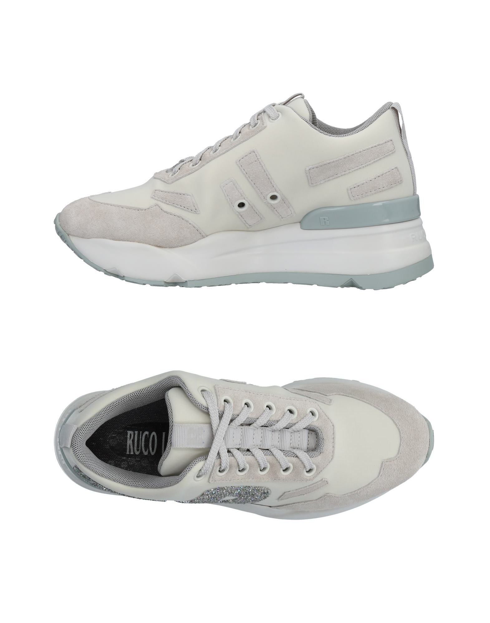 Stilvolle Sneakers billige Schuhe Ruco Line Sneakers Stilvolle Damen  11477953DN dedcc8