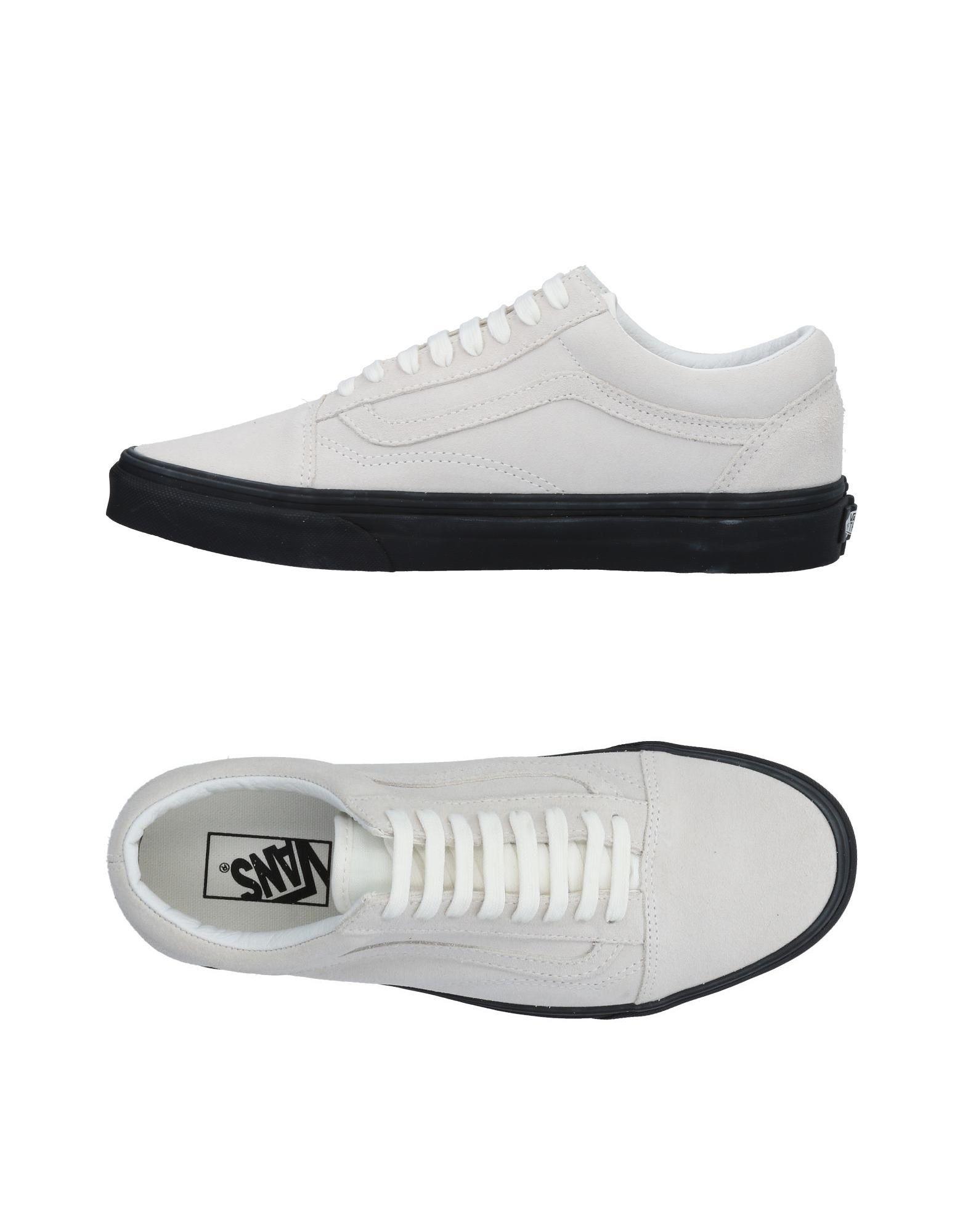 Vans Sneakers Sneakers Vans Herren  11477958MX 7617dc