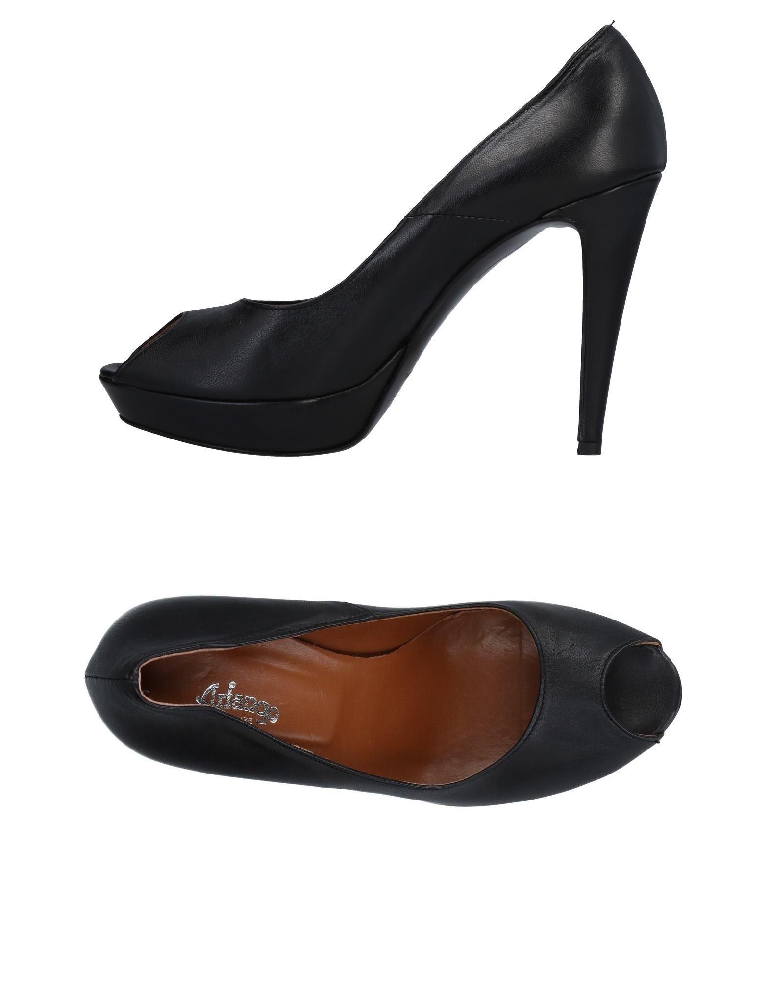 Stilvolle billige Schuhe Arfango Pumps Damen  11477980GH