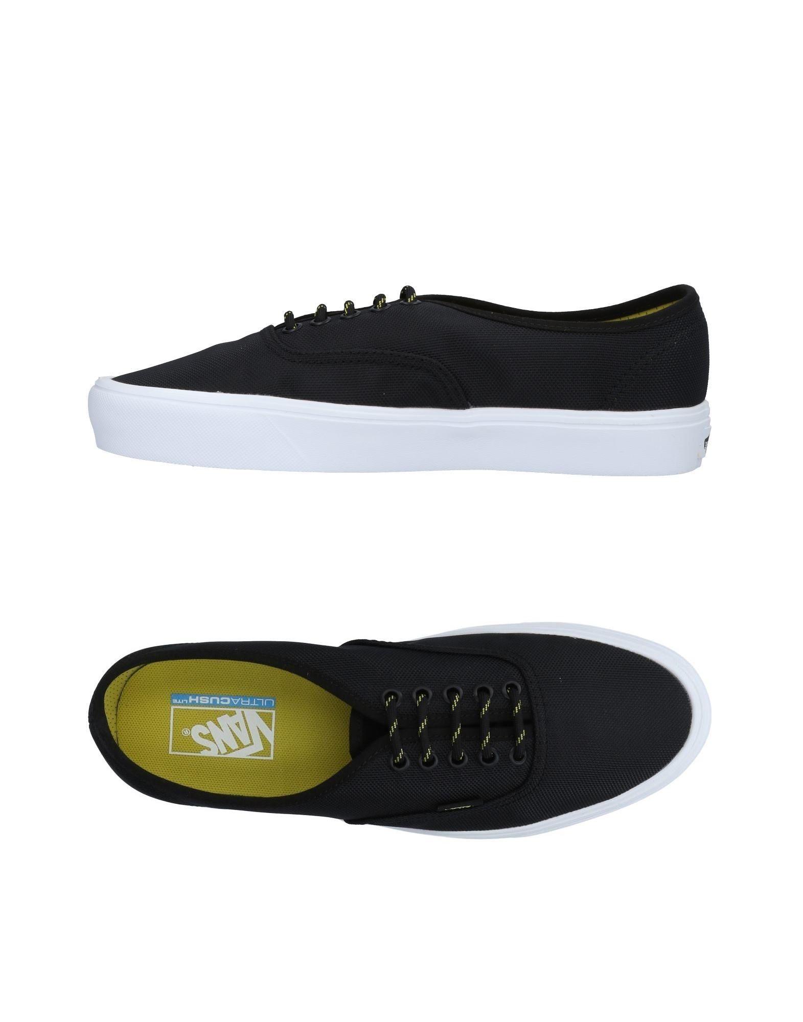 Rabatt echte Schuhe Vans Sneakers Herren  11477985CE