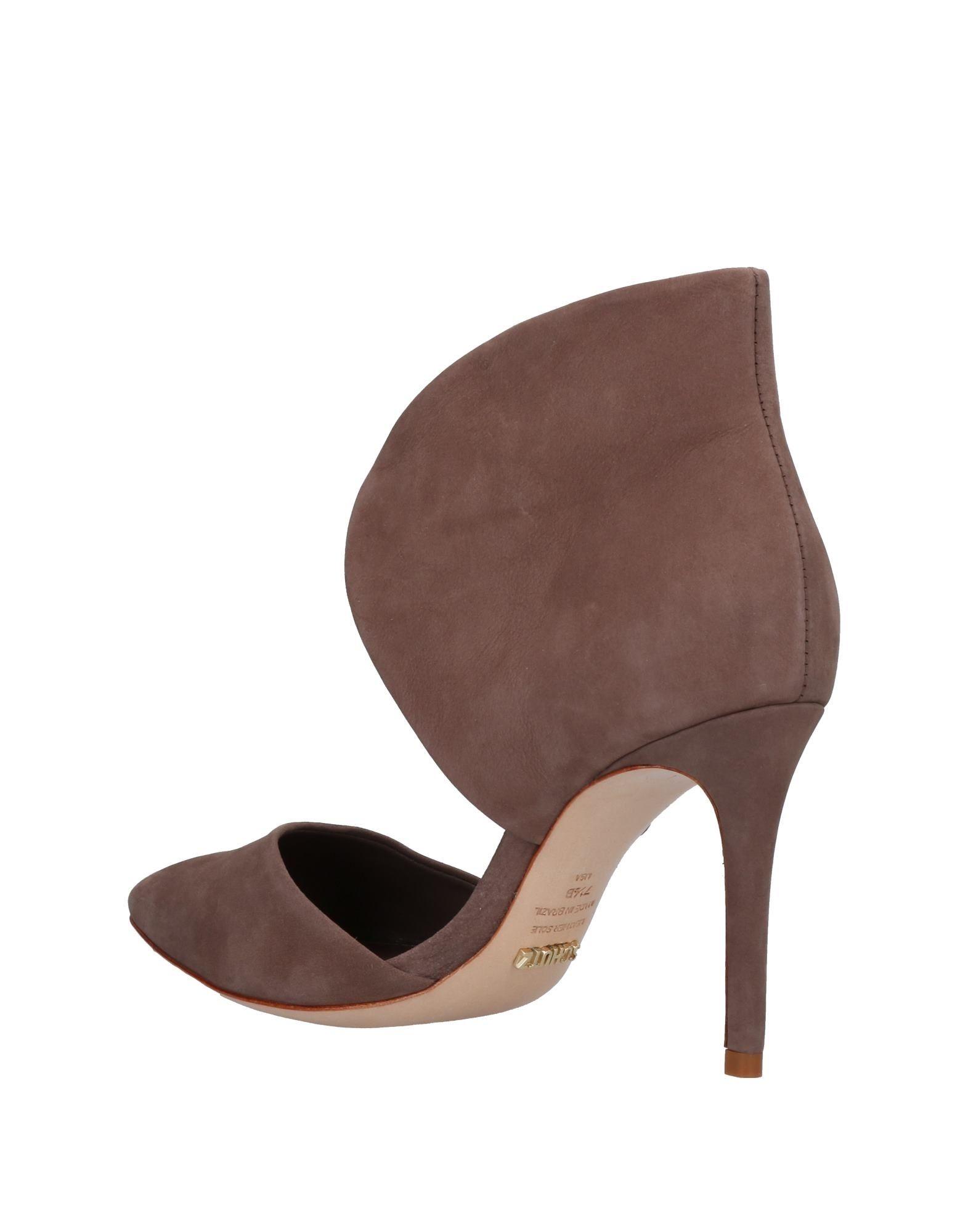 Gut um billige Pumps Schuhe zu tragenSchutz Pumps billige Damen  11478014IP cbbcd6