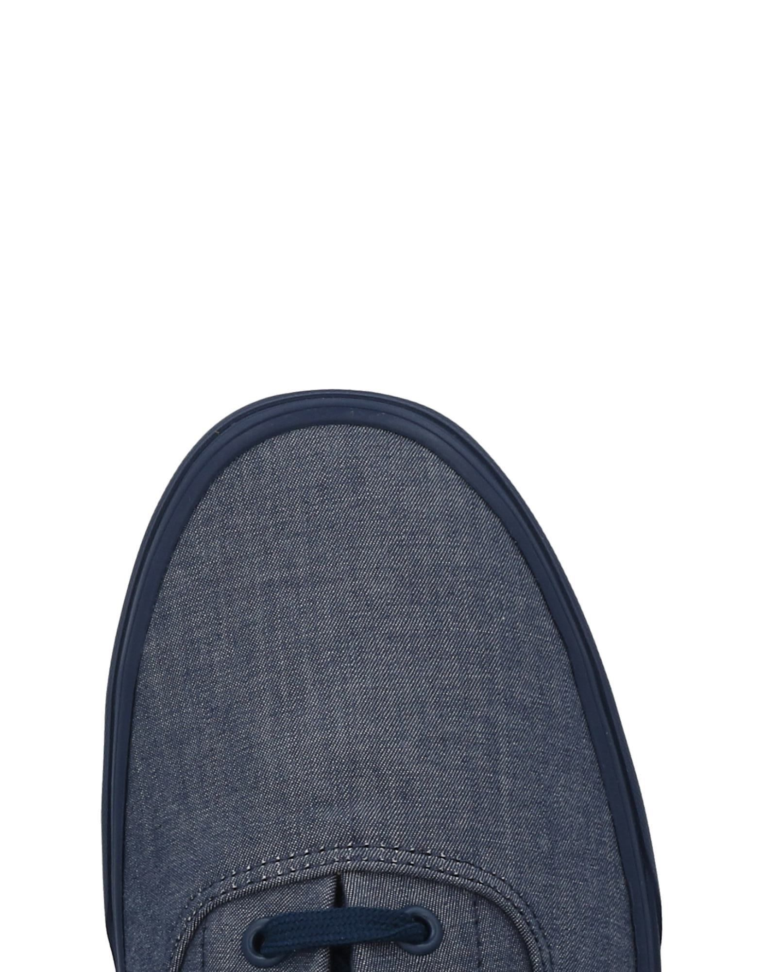 Moda Sneakers Vans Uomo - 11478018GS