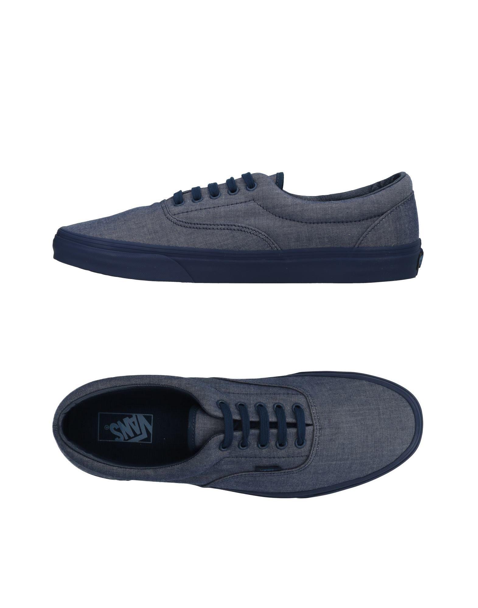 Sneakers Vans Uomo - 11478018GS elegante