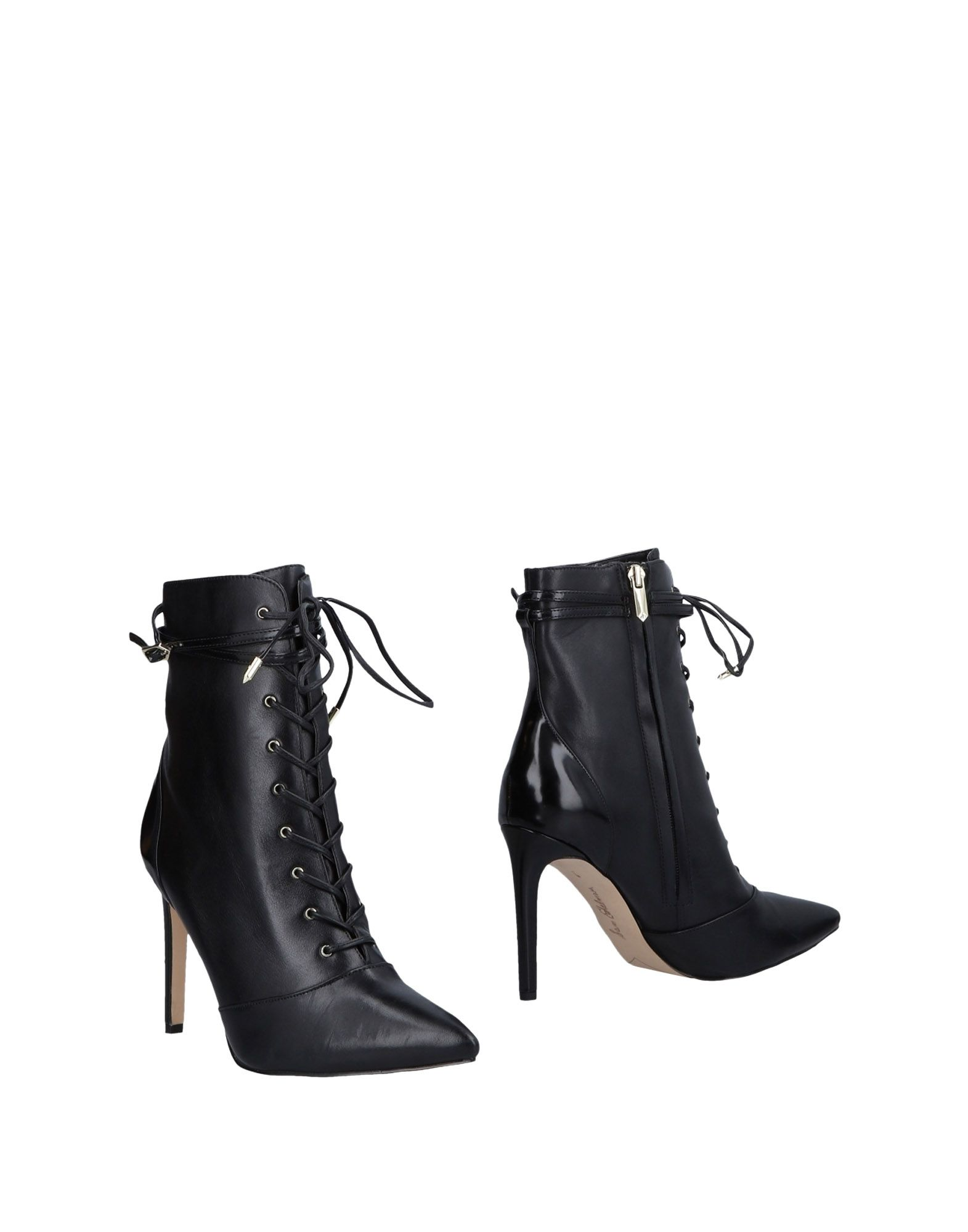 Stilvolle billige Schuhe Damen Sam Edelman Stiefelette Damen Schuhe  11478025UR e16810