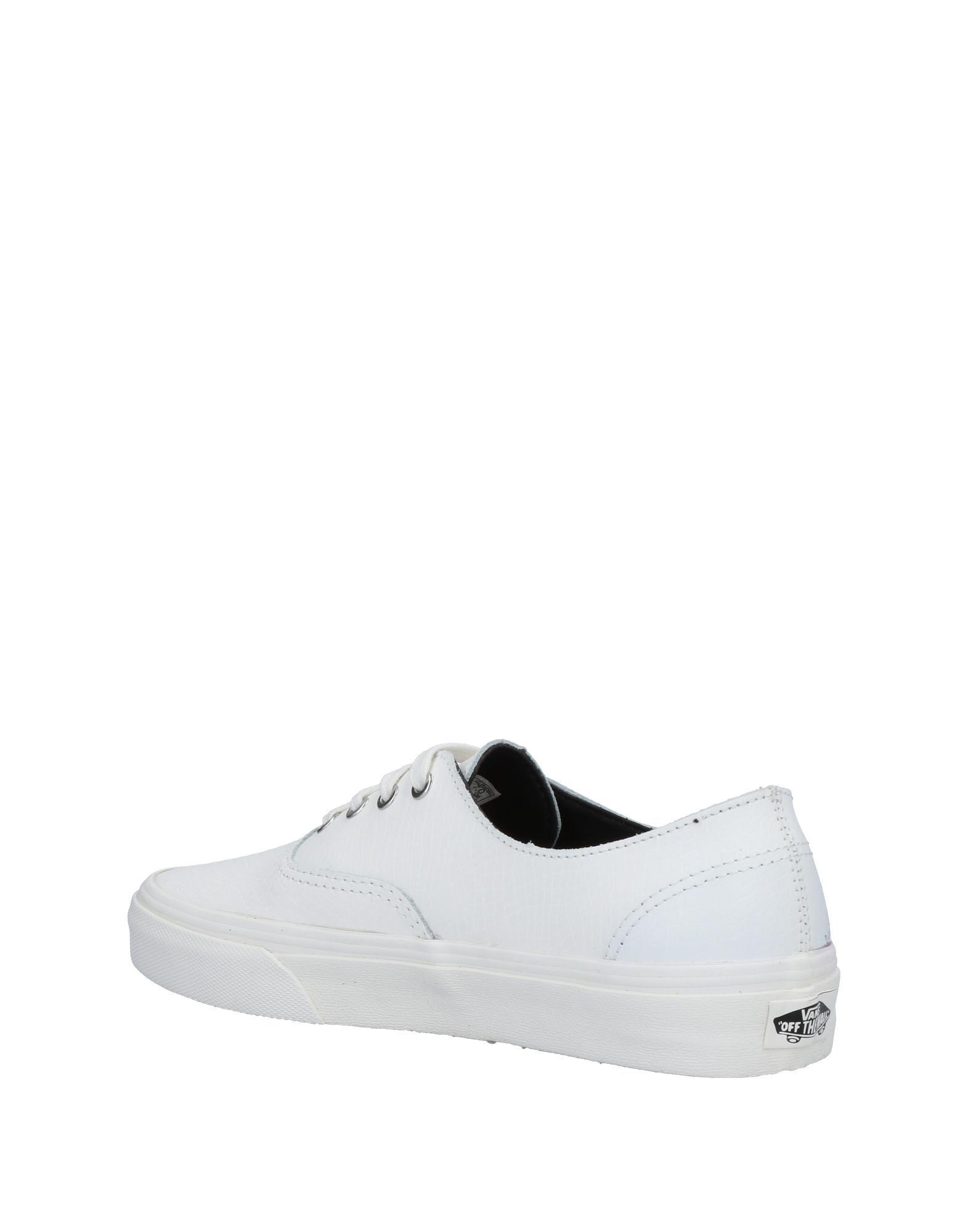 Vans Sneakers Damen Gutes Preis-Leistungs-Verhältnis, es lohnt sich sich lohnt 84ce42
