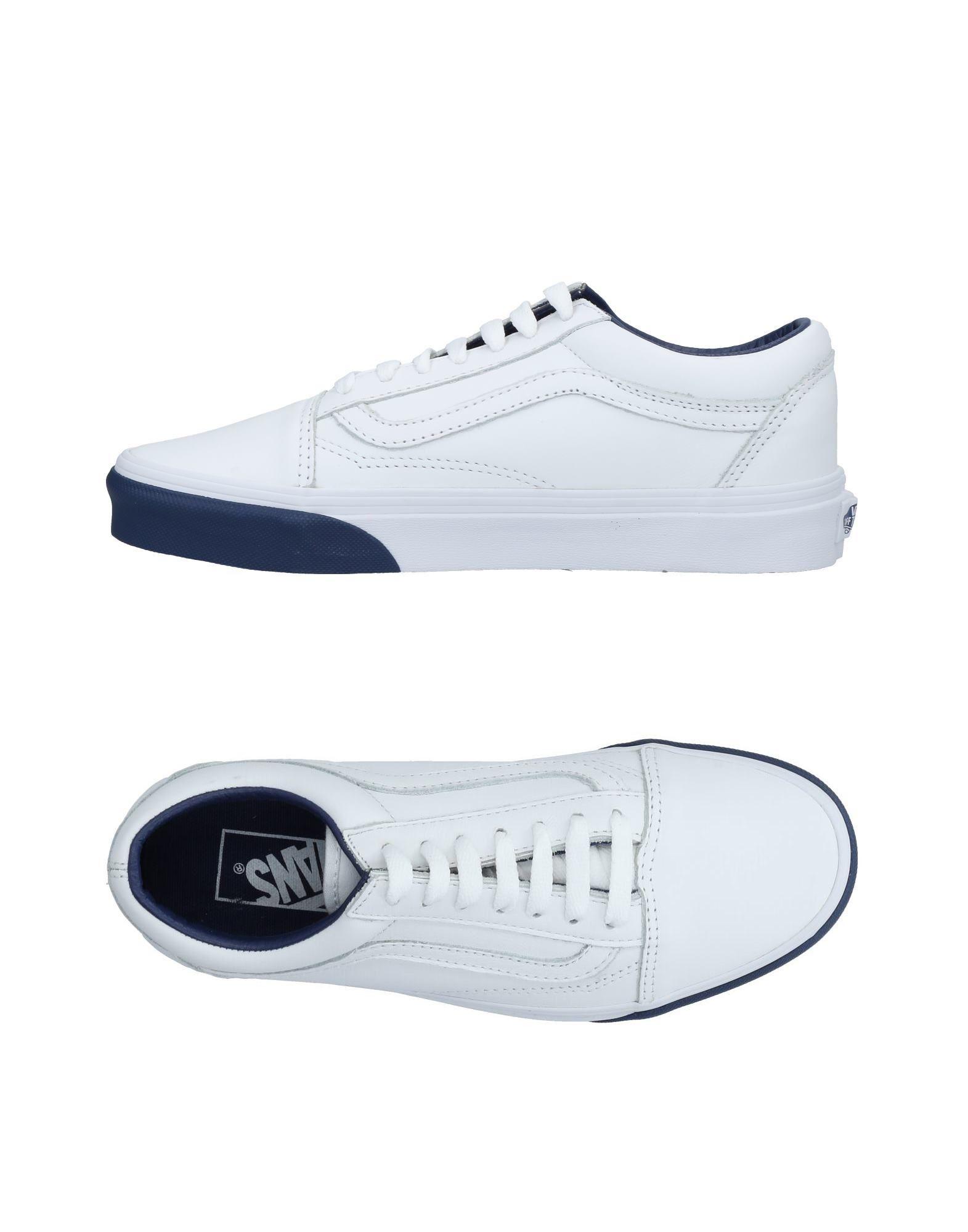 Moda Sneakers Vans Donna - 11478044BR