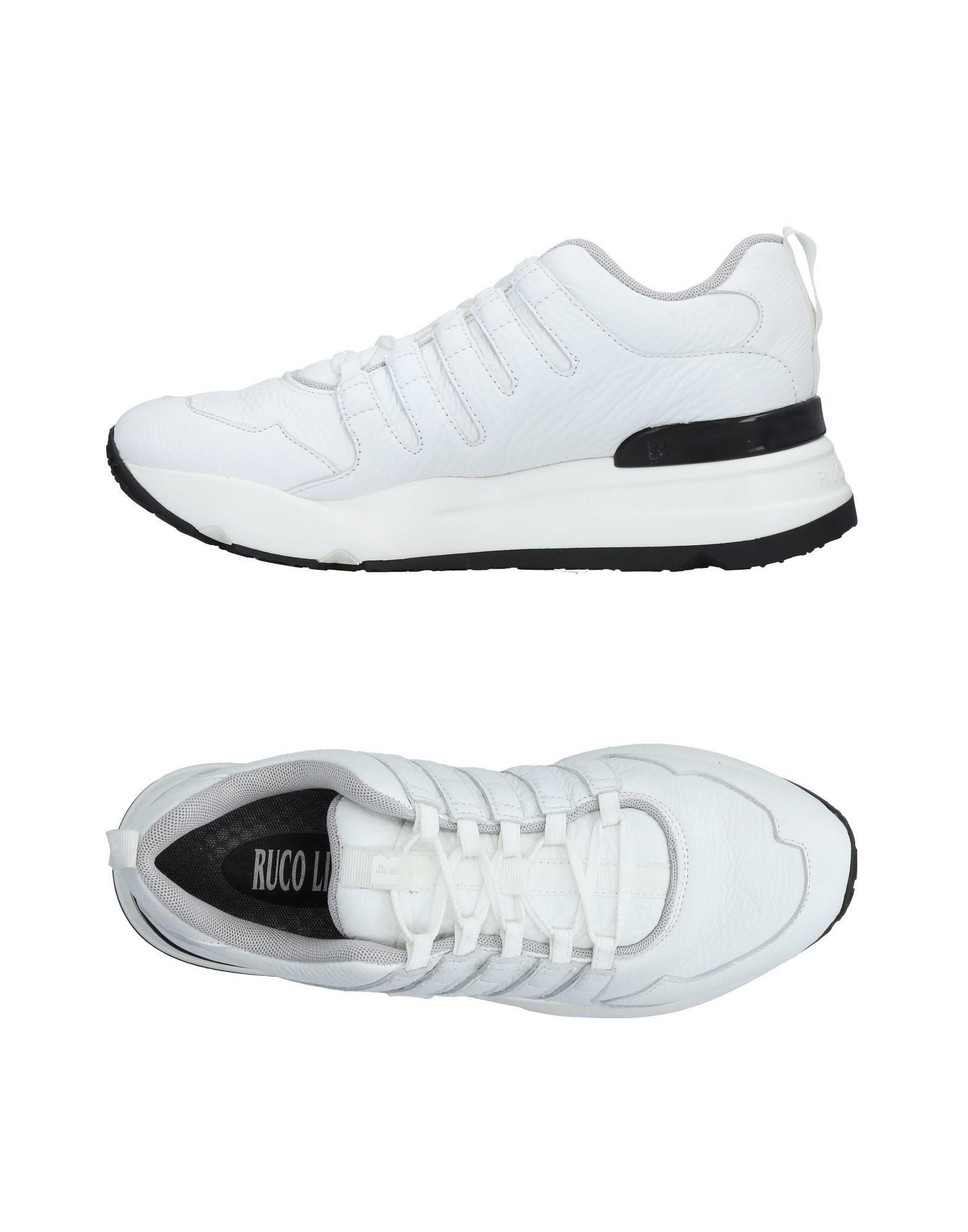 Ruco Line Sneakers Herren  11478048HE Gute Qualität beliebte Schuhe