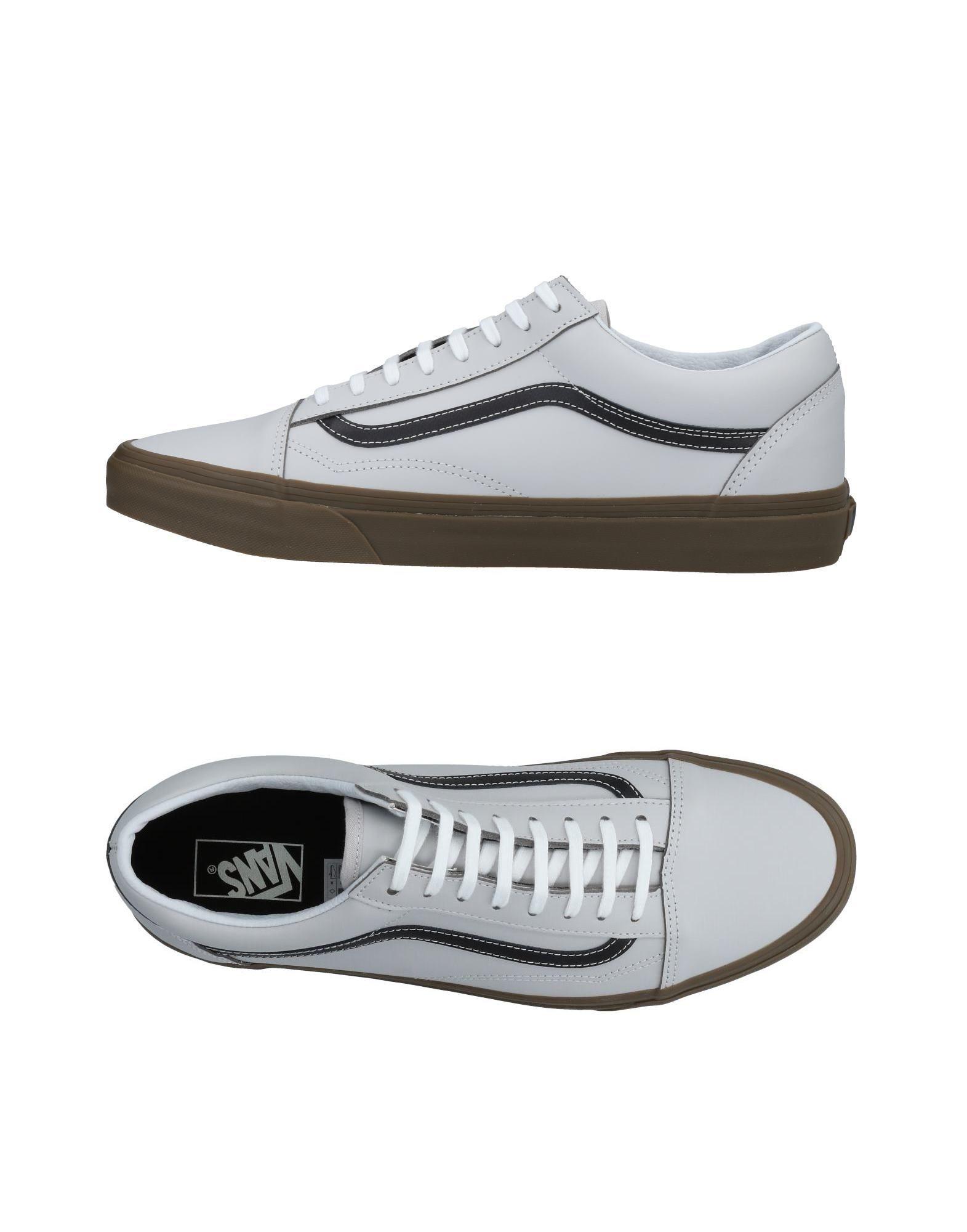 Rabatt echte Schuhe Vans Sneakers 11478051BS Herren  11478051BS Sneakers 36ac11