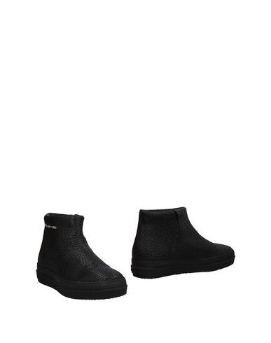 Zapatos con descuento Botín Ruco Ruco Line Hombre - Botines Ruco Ruco Line - 11478054AX Negro 7d9abd