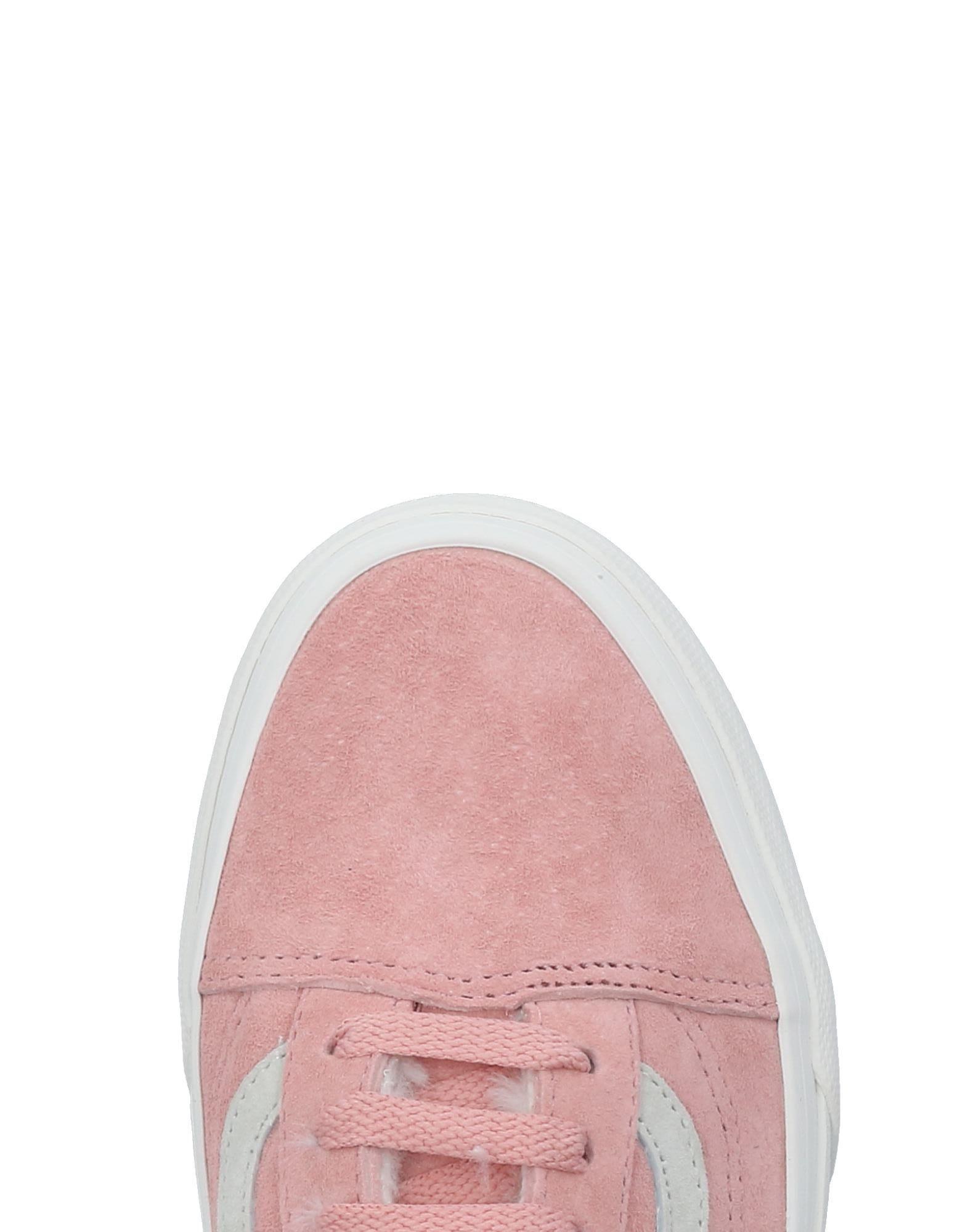 Vans Gute Sneakers Damen  11478058XA Gute Vans Qualität beliebte Schuhe 344fc0