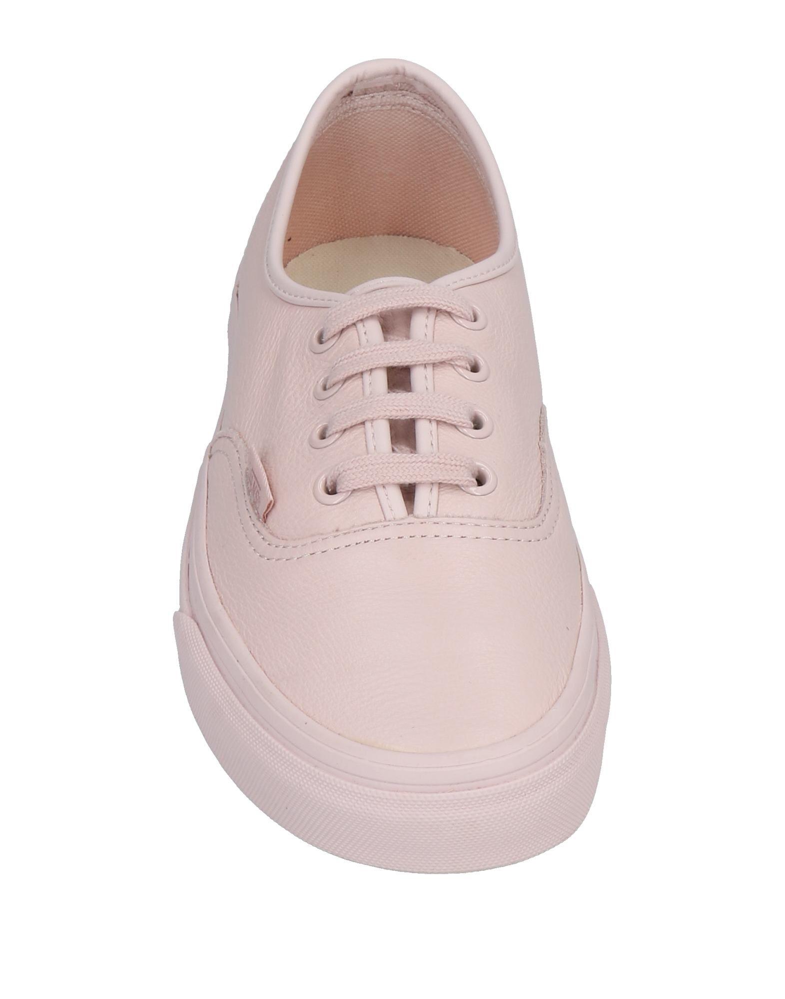 Vans Gute Sneakers Damen  11478071SU Gute Vans Qualität beliebte Schuhe e2458e