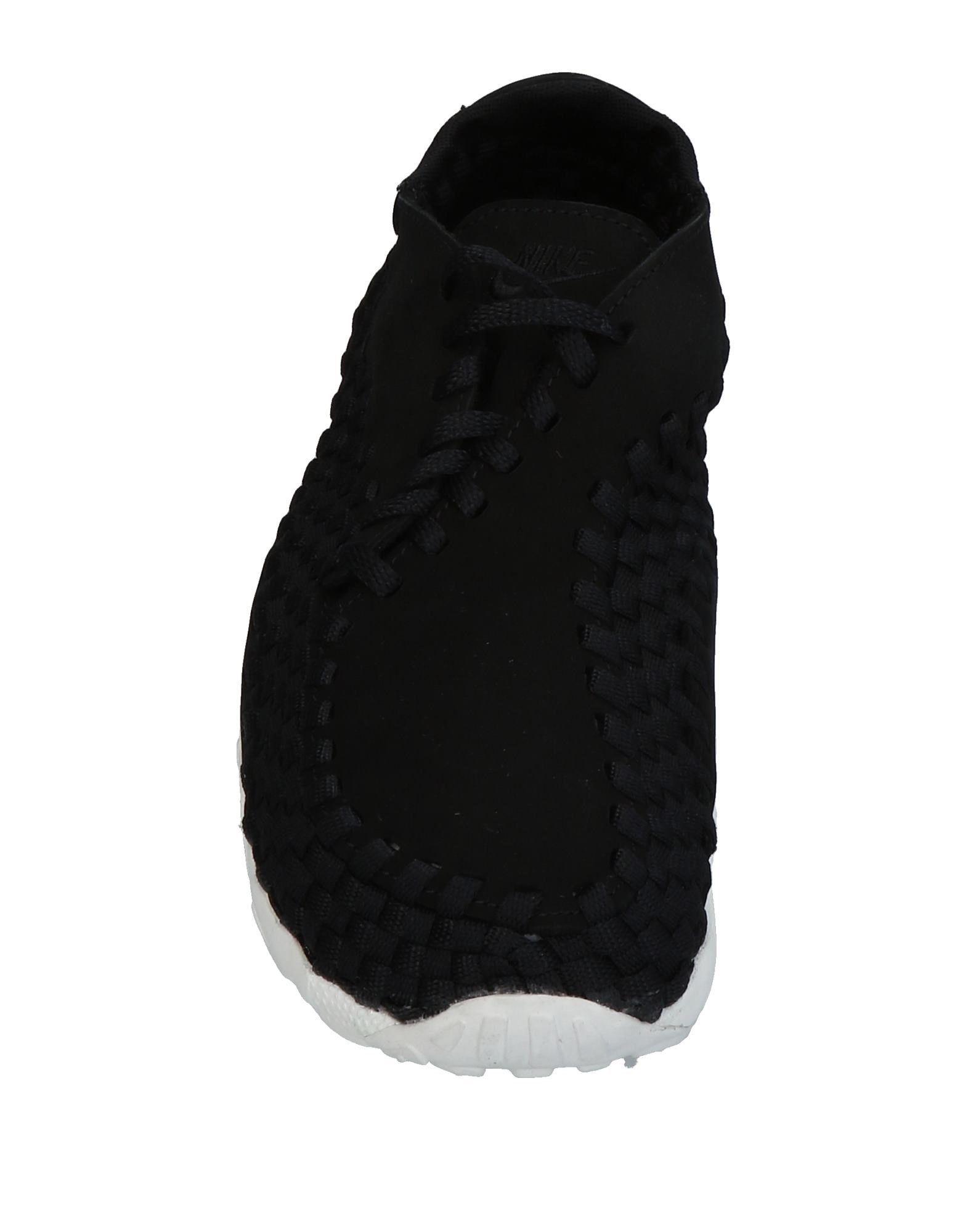 Rabatt echte Schuhe Nike Sneakers Herren  11478138IW