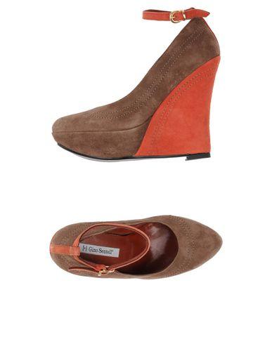 e66194b9 nettbutikk gratis frakt amazon Gino Sentell® Shoe profesjonell for salg  utrolig pris online kjøpe billig