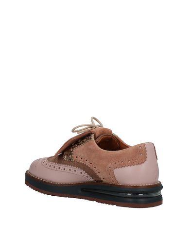 368d9ee85e7 ... Zapato De Cordones Barleycorn Mujer - Zapatos De Cordones Barleycorn -  11478158HD Rosa pastel ...