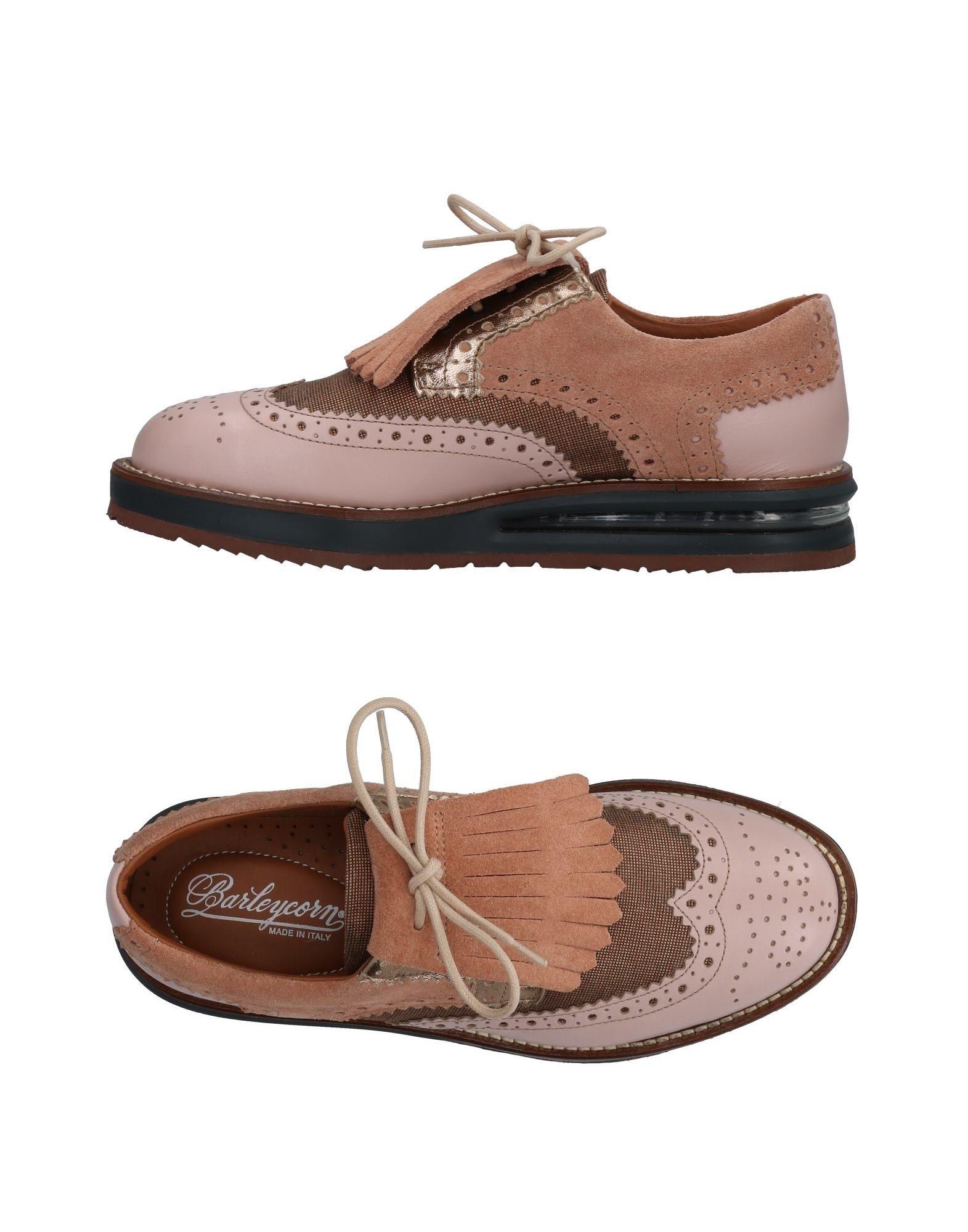 Barleycorn Schnürschuhe Damen  11478158HD Gute Qualität beliebte Schuhe