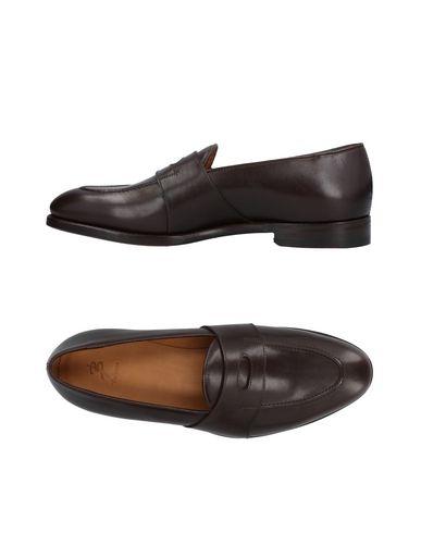Zapatos con descuento - Mocasín Barbanera Hombre - Mocasines Barbanera - descuento 11478187NI Café d06161