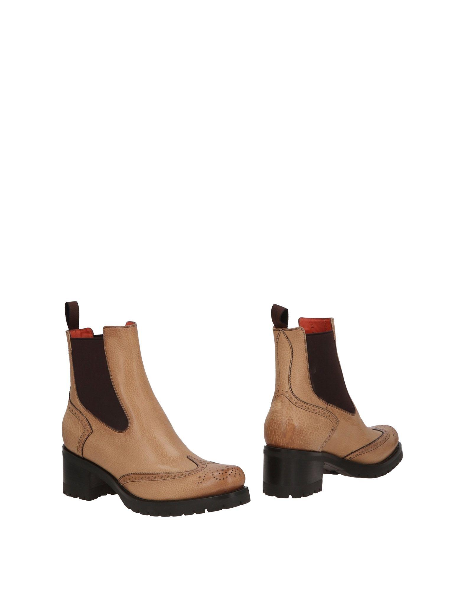Santoni Chelsea Boots Damen  11478196UJGünstige gut aussehende Schuhe