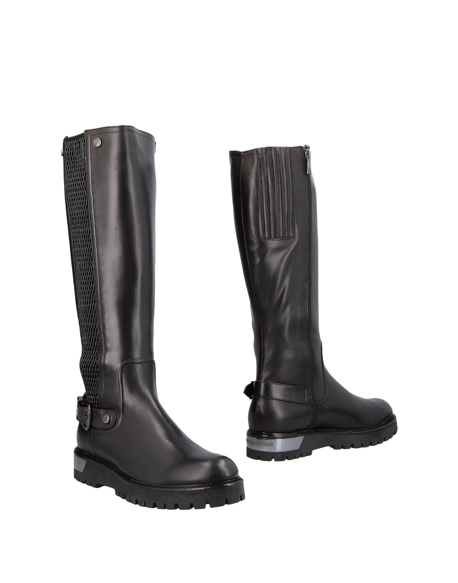 Loretta Pettinari Stiefel Damen  11478197FXGünstige gut aussehende Schuhe