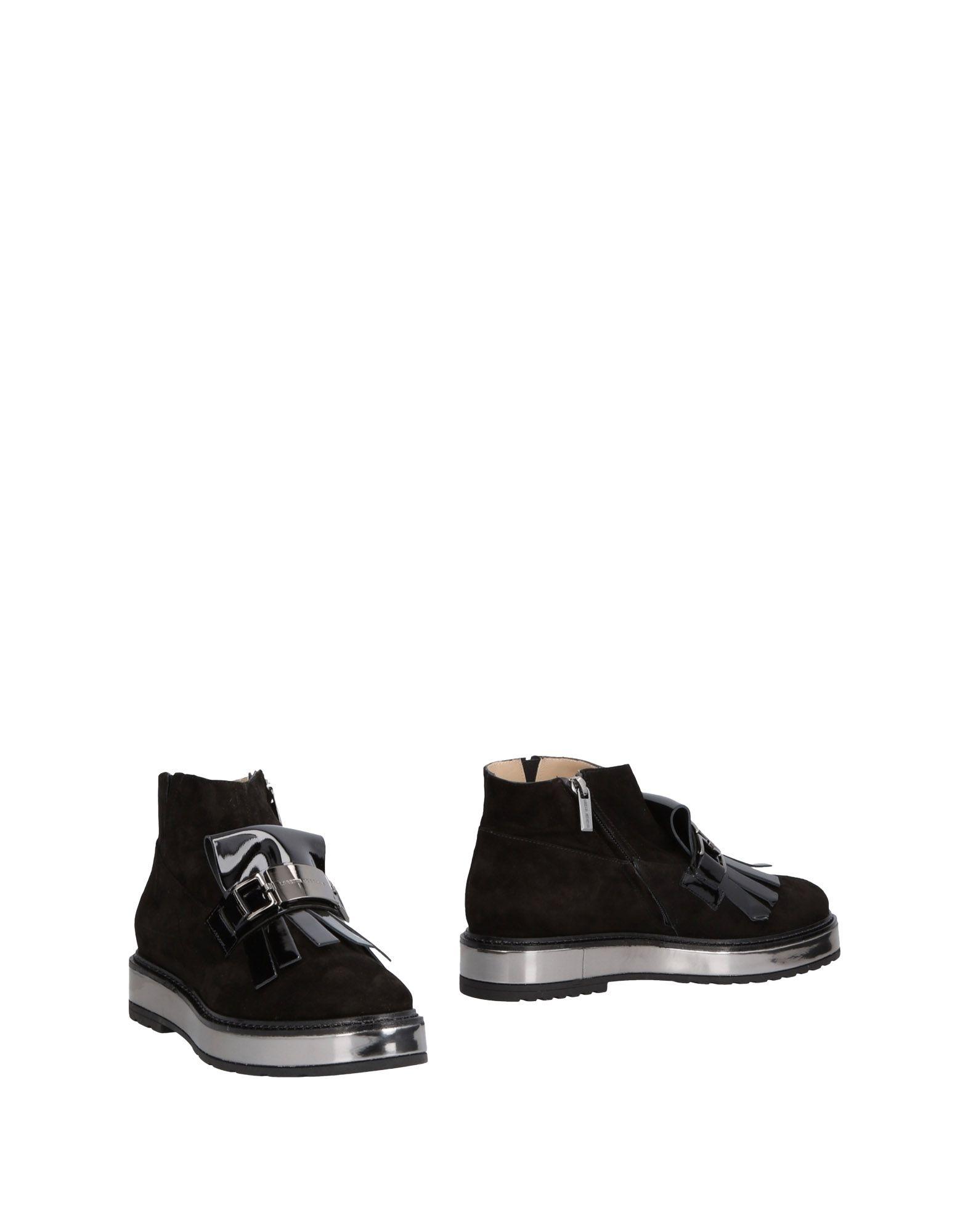 Rabatt Schuhe  Loretta Pettinari Stiefelette Damen  Schuhe 11478202CP bf4124