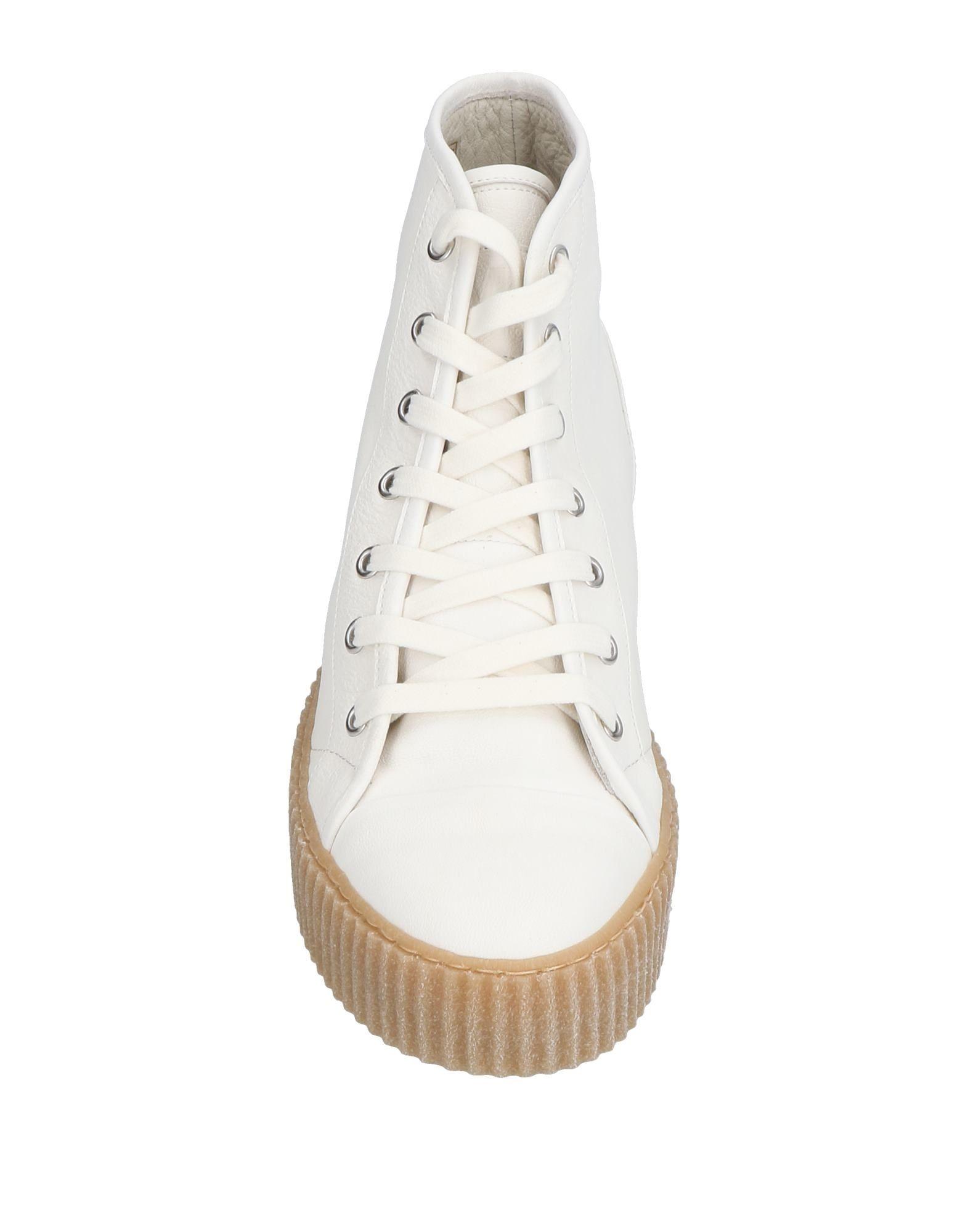 Mm6 Maison Margiela Sneakers - Women Women Women Mm6 Maison Margiela Sneakers online on  United Kingdom - 11478203IK b15d5e