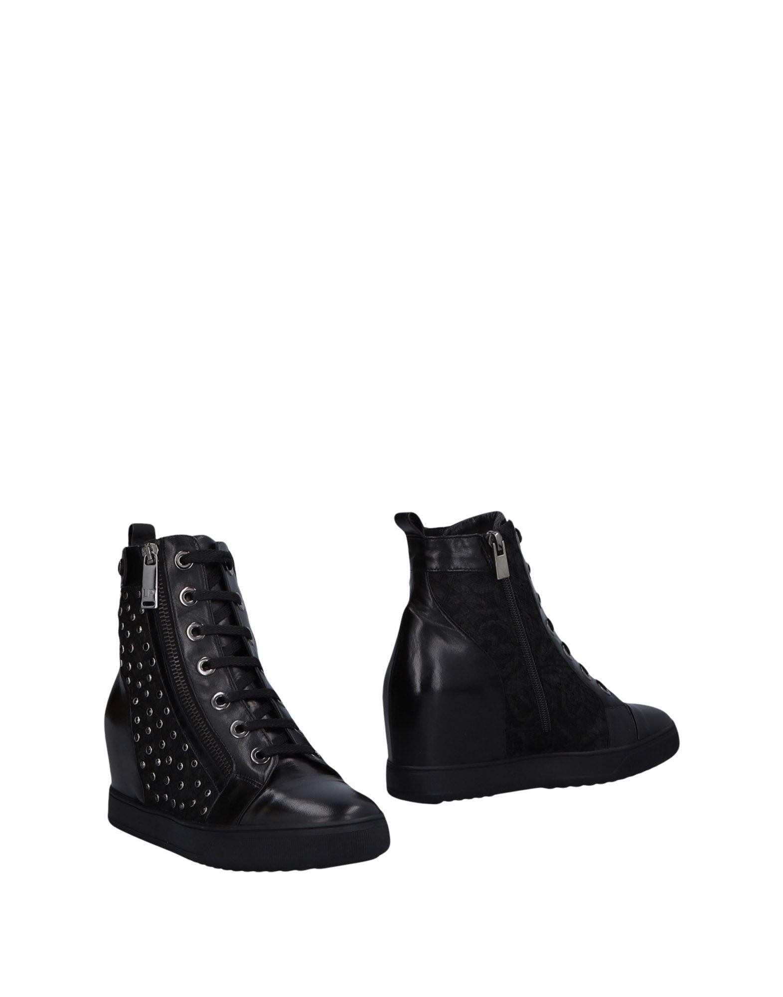 Rabatt Schuhe Loretta Pettinari Stiefelette 11478207JH Damen  11478207JH Stiefelette e217ca