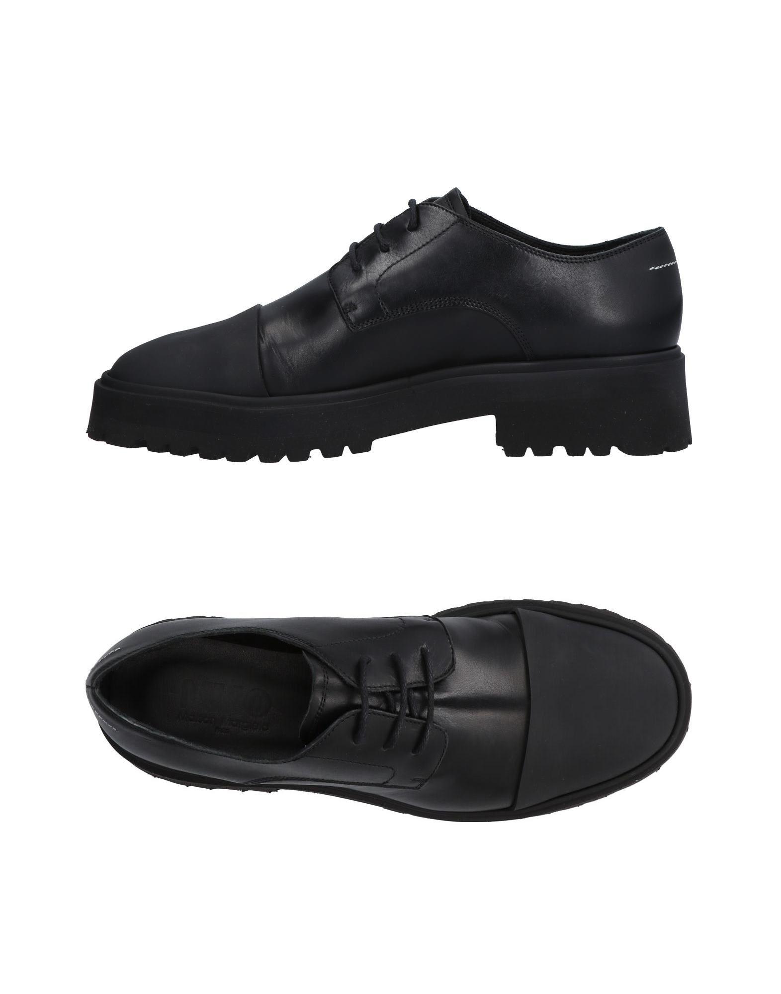 Mm6 Maison Margiela Schnürschuhe Damen  11478209SGGut aussehende strapazierfähige Schuhe