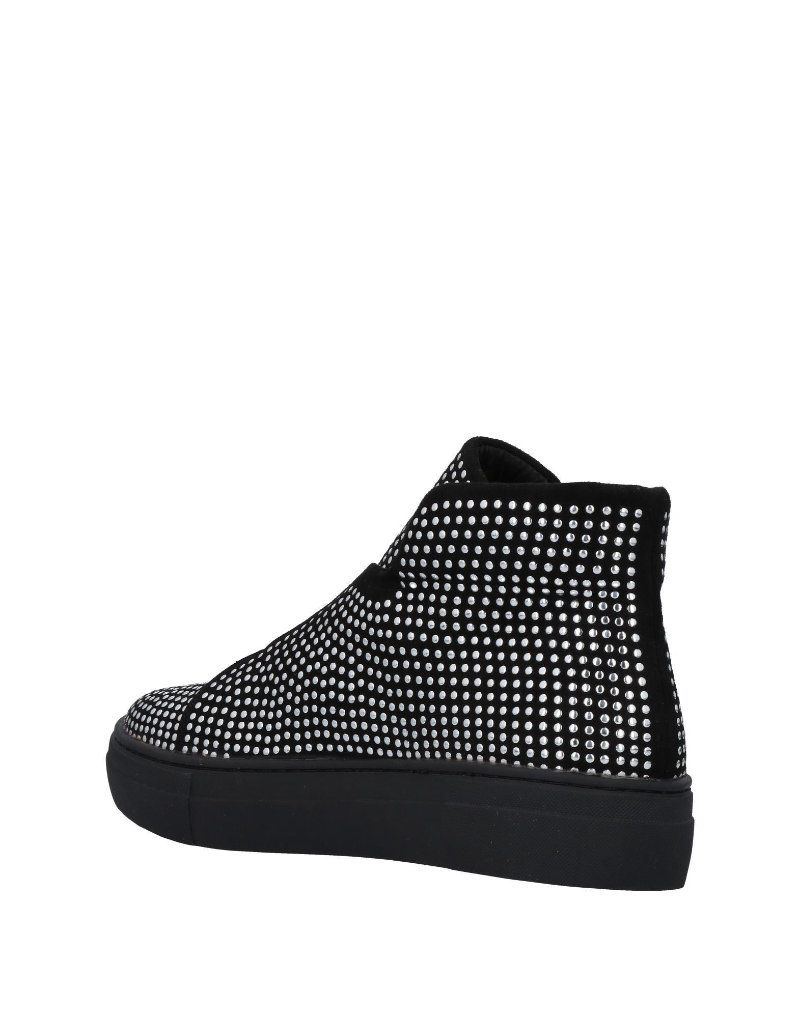 Haltbare Mode billige Schuhe Cafènoir Sneakers Damen  11478217AN Heiße Schuhe