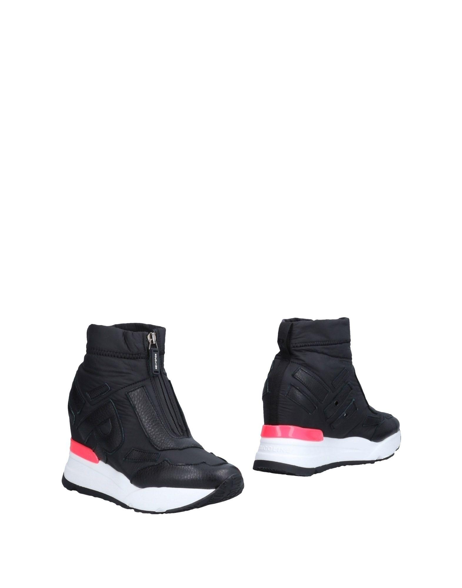 Stilvolle billige Schuhe Ruco 11478218LN Line Stiefelette Damen  11478218LN Ruco 166387