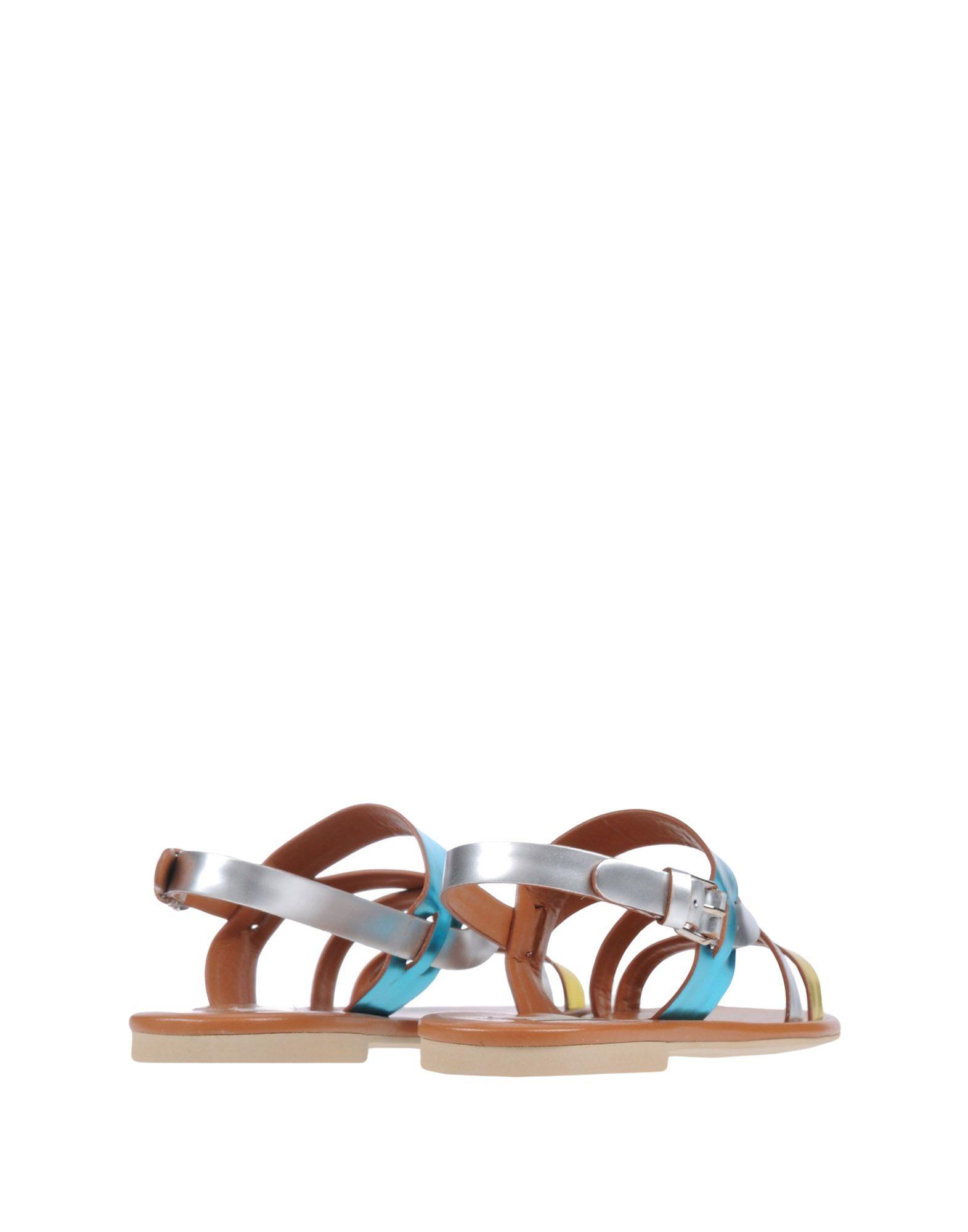 Stella Mccartney Sandalen Damen  11478220LN Beliebte Schuhe Schuhe Schuhe 9e407a