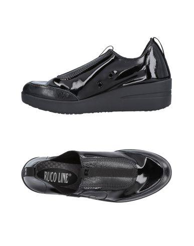 Zapatillas Ruco Line Mujer - Zapatillas Zapatillas - Ruco Line - 11478243LW Negro 72856e