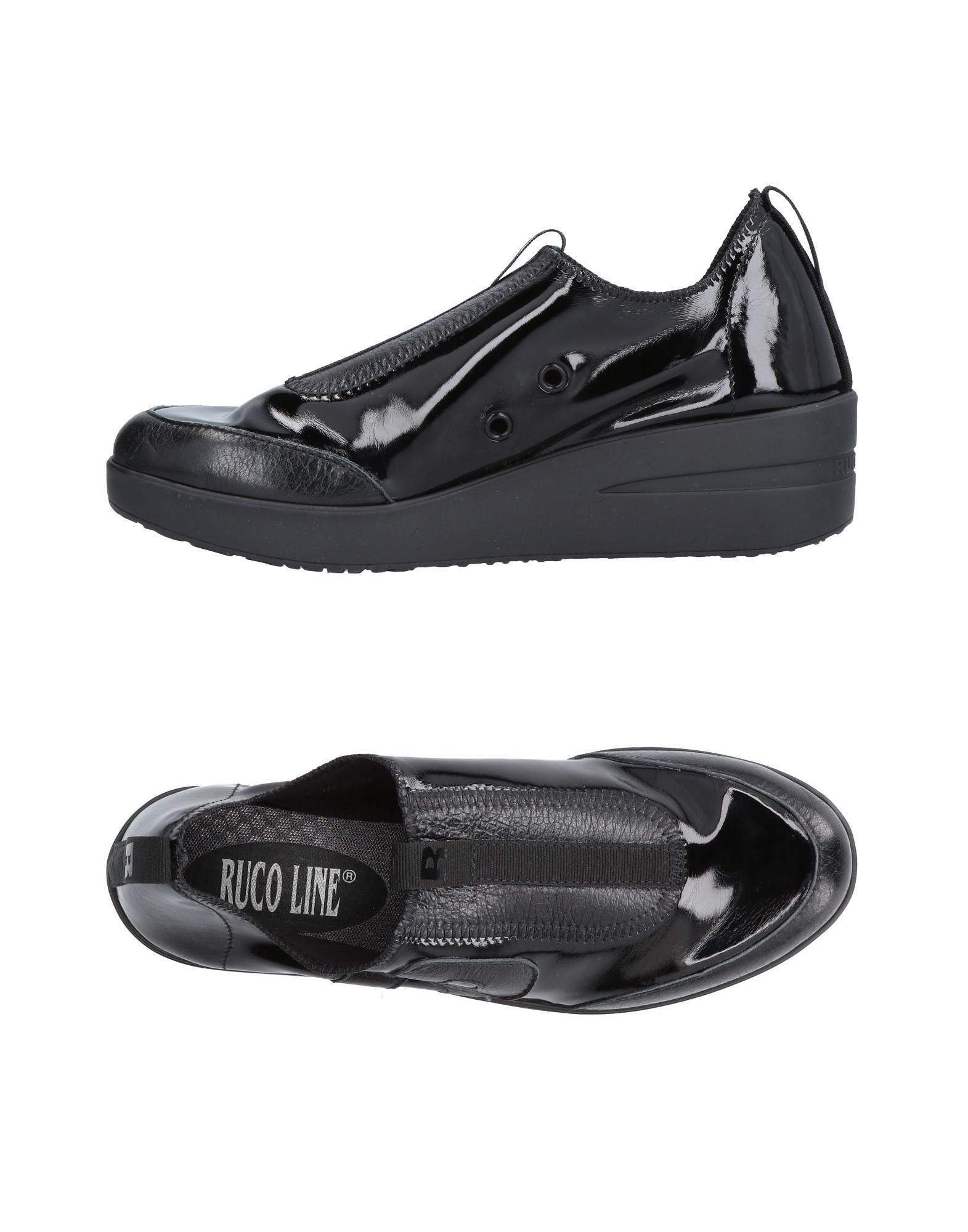 Ruco Line Sneakers Damen  11478243LW Gute Qualität beliebte Schuhe