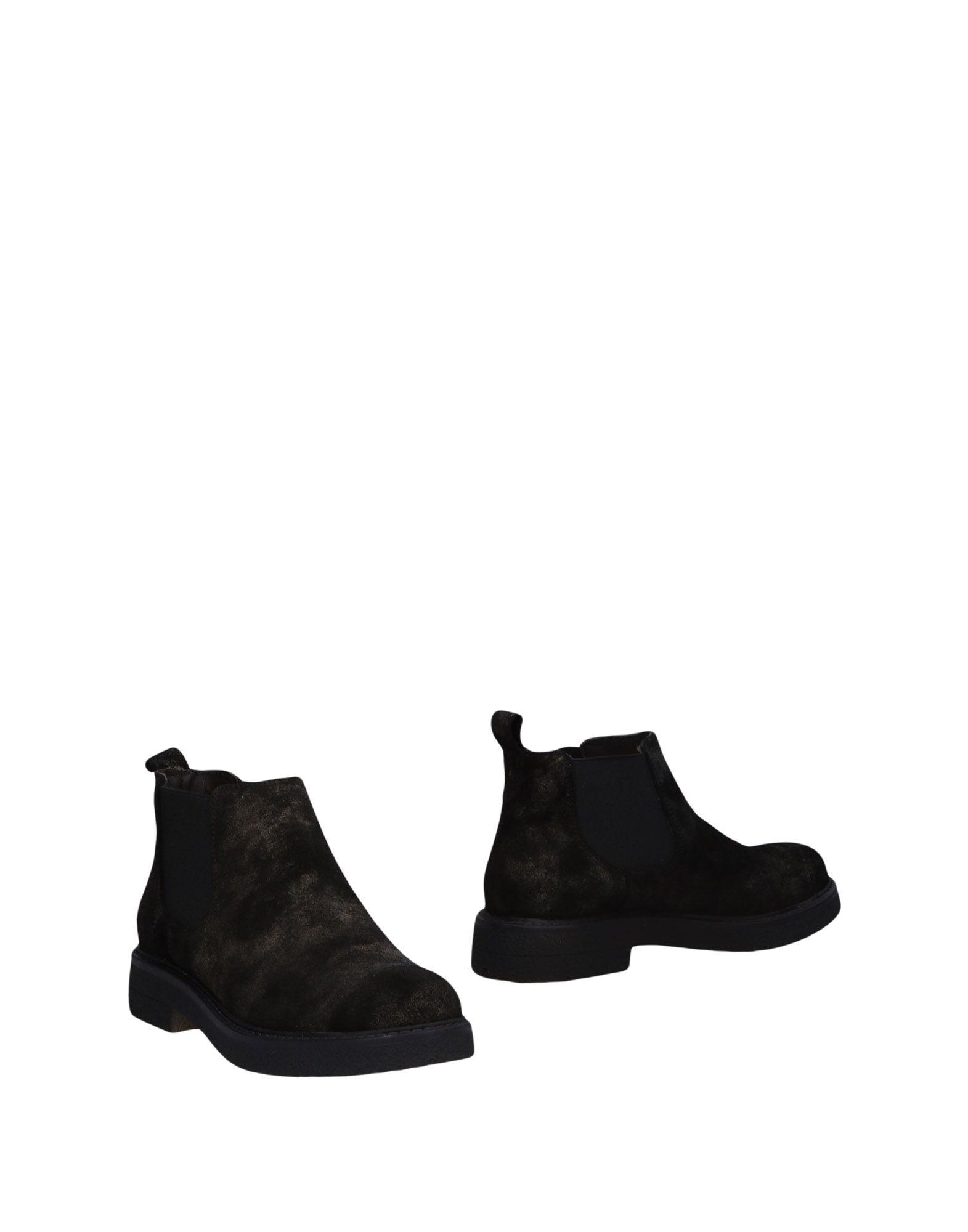 Bottillons Cafènoir Femme - Bottillons Cafènoir Anthracite Nouvelles chaussures pour hommes et femmes, remise limitée dans le temps