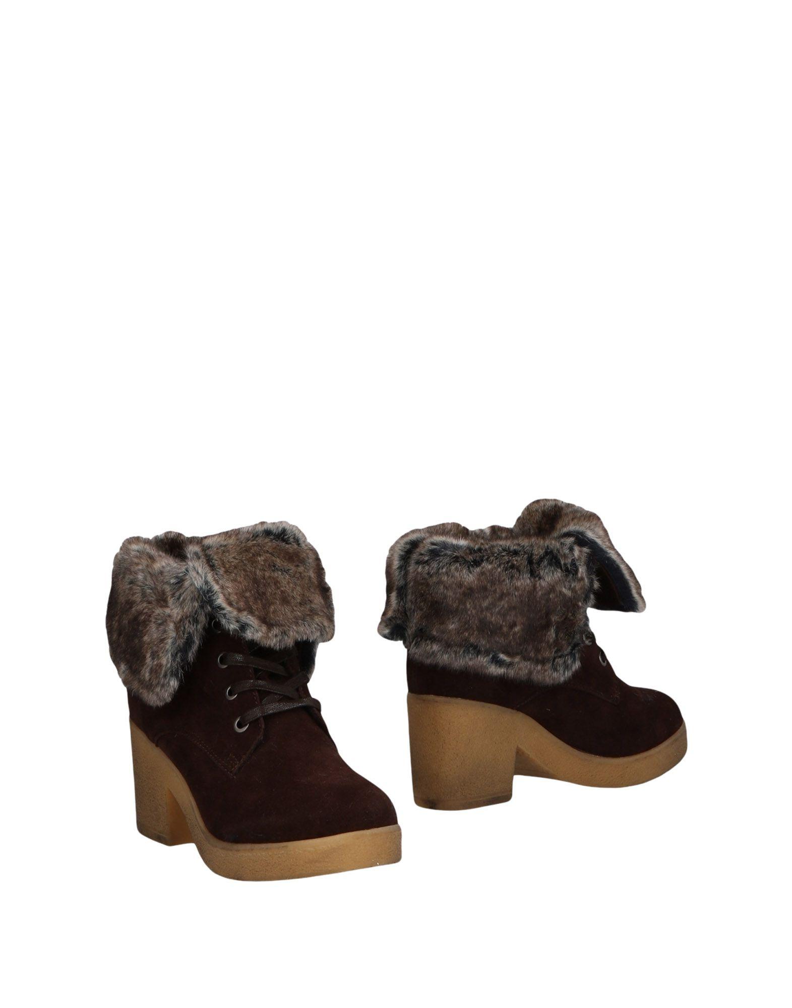 Cafènoir Stiefelette Damen beliebte  11478260SW Gute Qualität beliebte Damen Schuhe f772b2