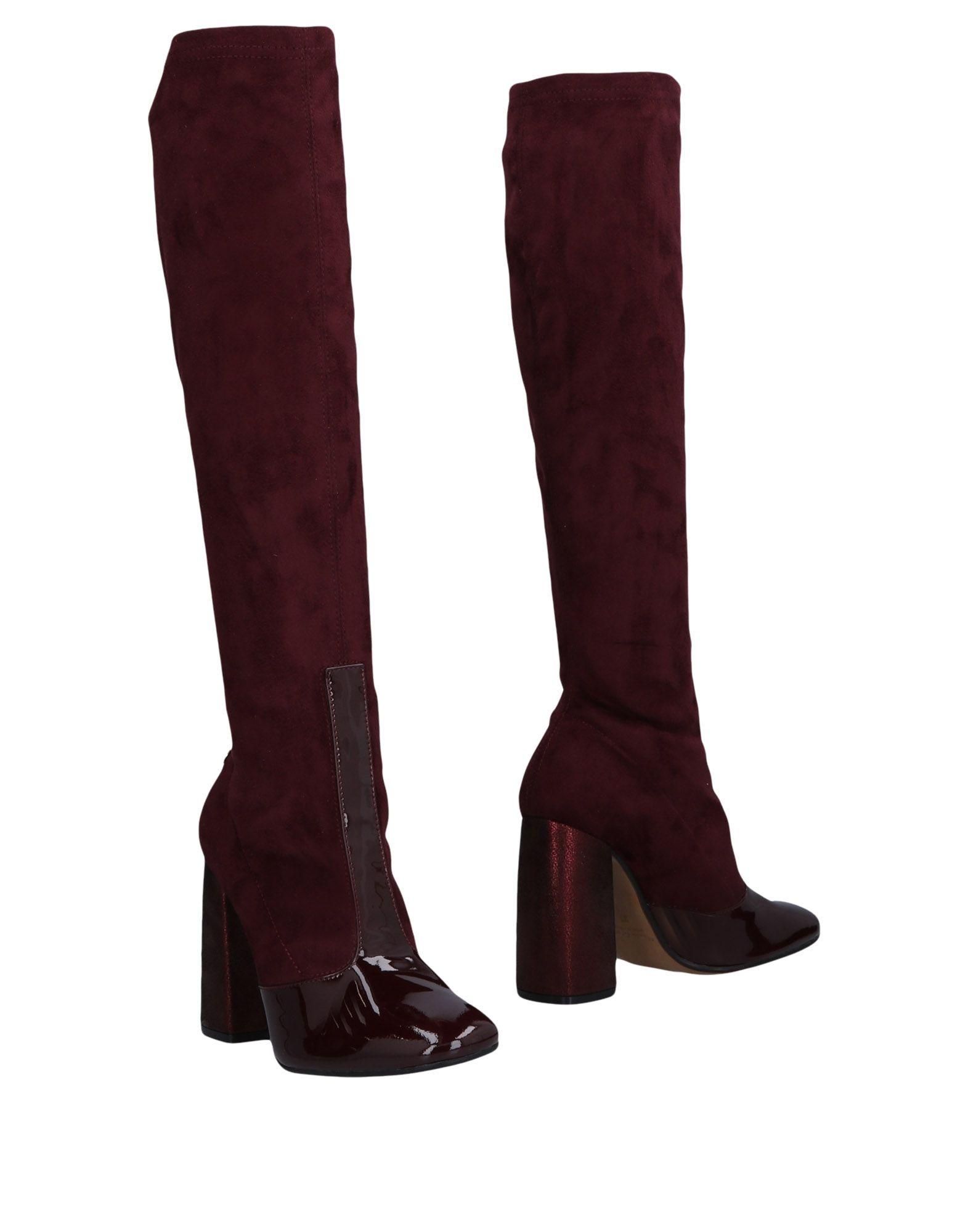 Manila Grace Stiefel Damen Schuhe  11478264JLGut aussehende strapazierfähige Schuhe Damen ae928b